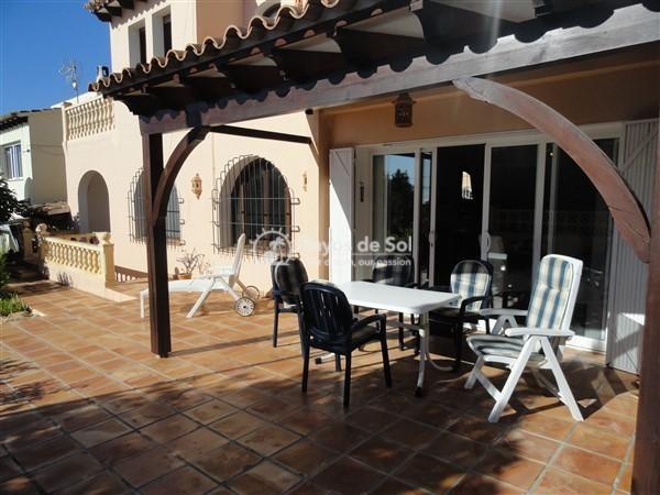 Apartment  in Calpe, Costa Blanca North (2848) - 8