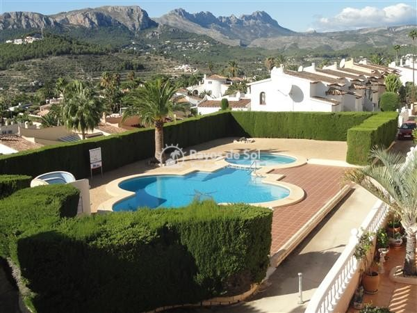 Apartment  in Calpe, Costa Blanca North (2848) - 16