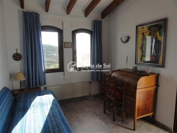 Apartment  in Calpe, Costa Blanca North (2848) - 12