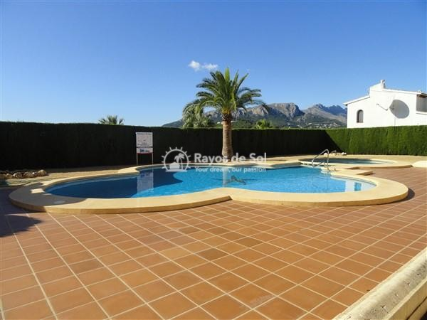 Apartment  in Calpe, Costa Blanca North (2848) - 15