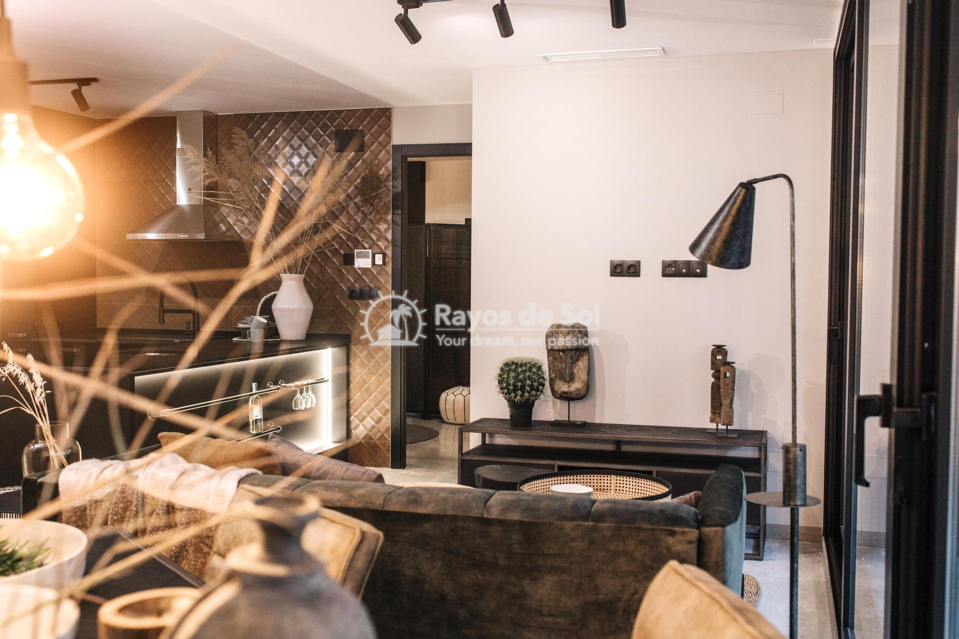 Apartment  in Formentera del Segura, Costa Blanca (Valentina-2d) - 12