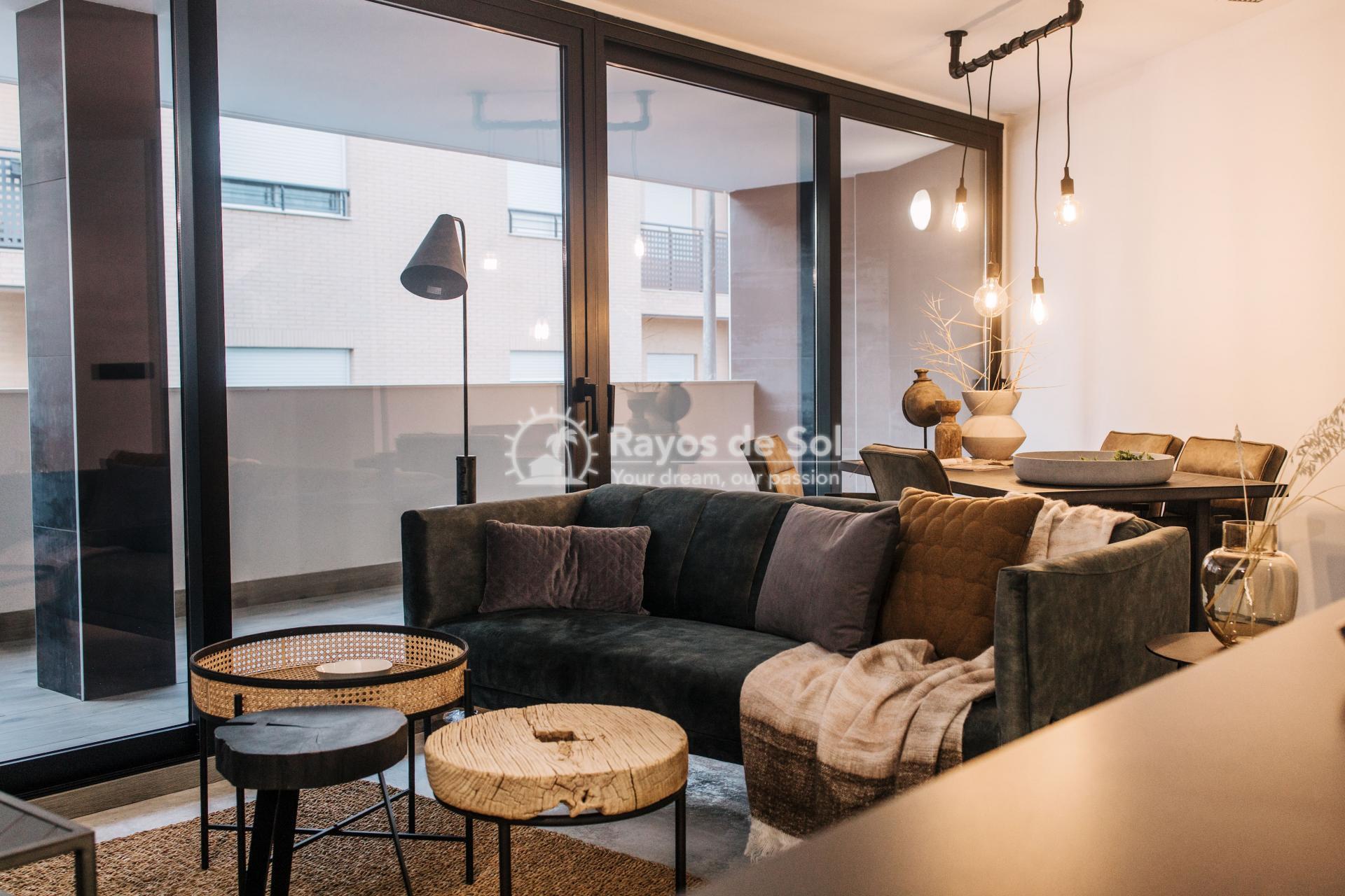 Apartment  in Formentera del Segura, Costa Blanca (Valentina-2d) - 11
