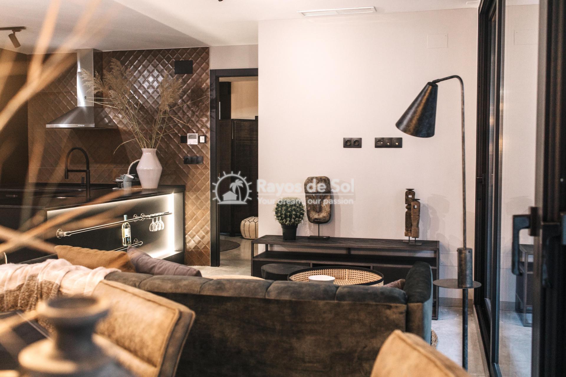 Apartment  in Formentera del Segura, Costa Blanca (Valentina-2d) - 13