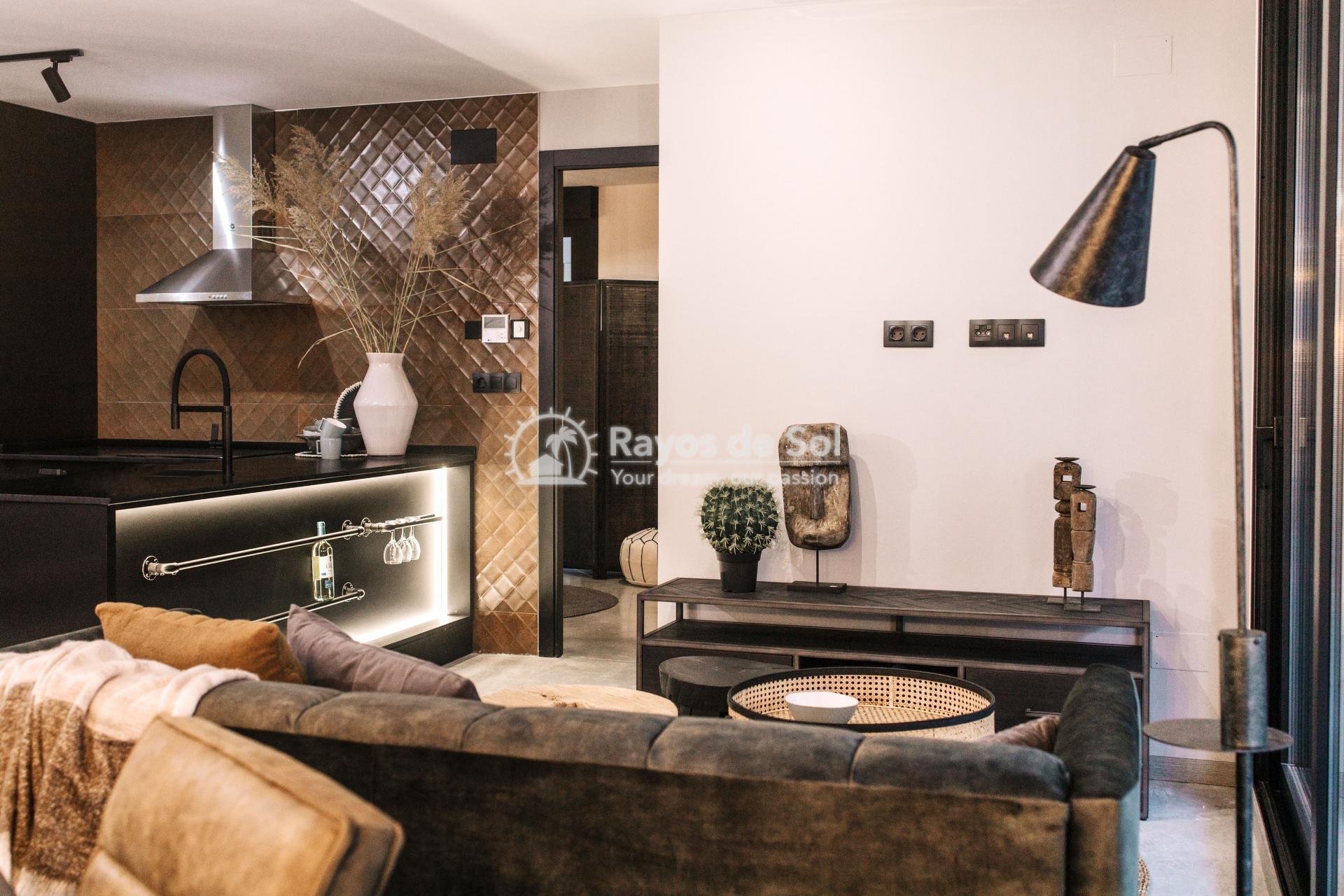 Apartment  in Formentera del Segura, Costa Blanca (Valentina-2d) - 15