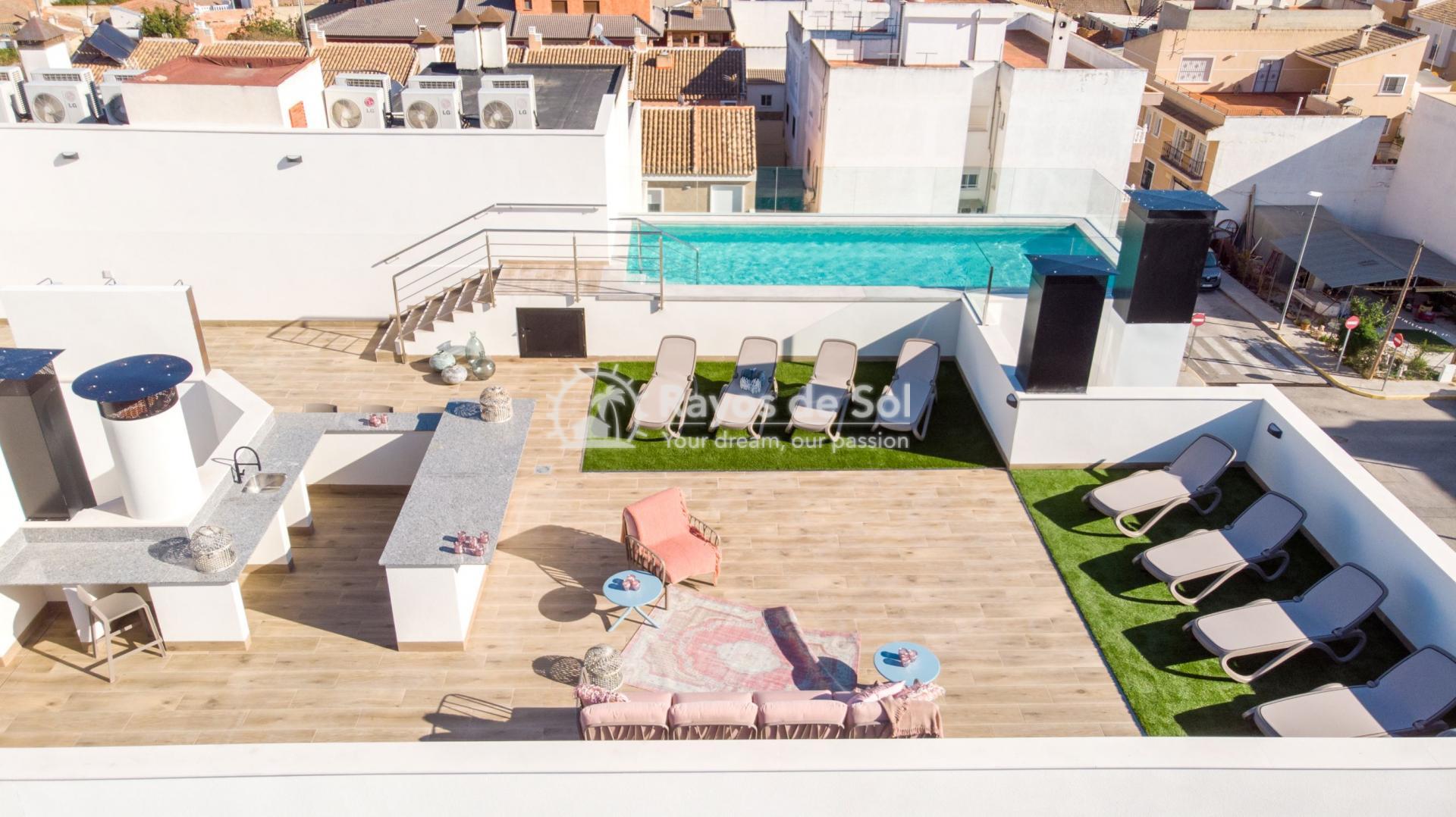 Apartment  in Formentera del Segura, Costa Blanca (Valentina-2d) - 1
