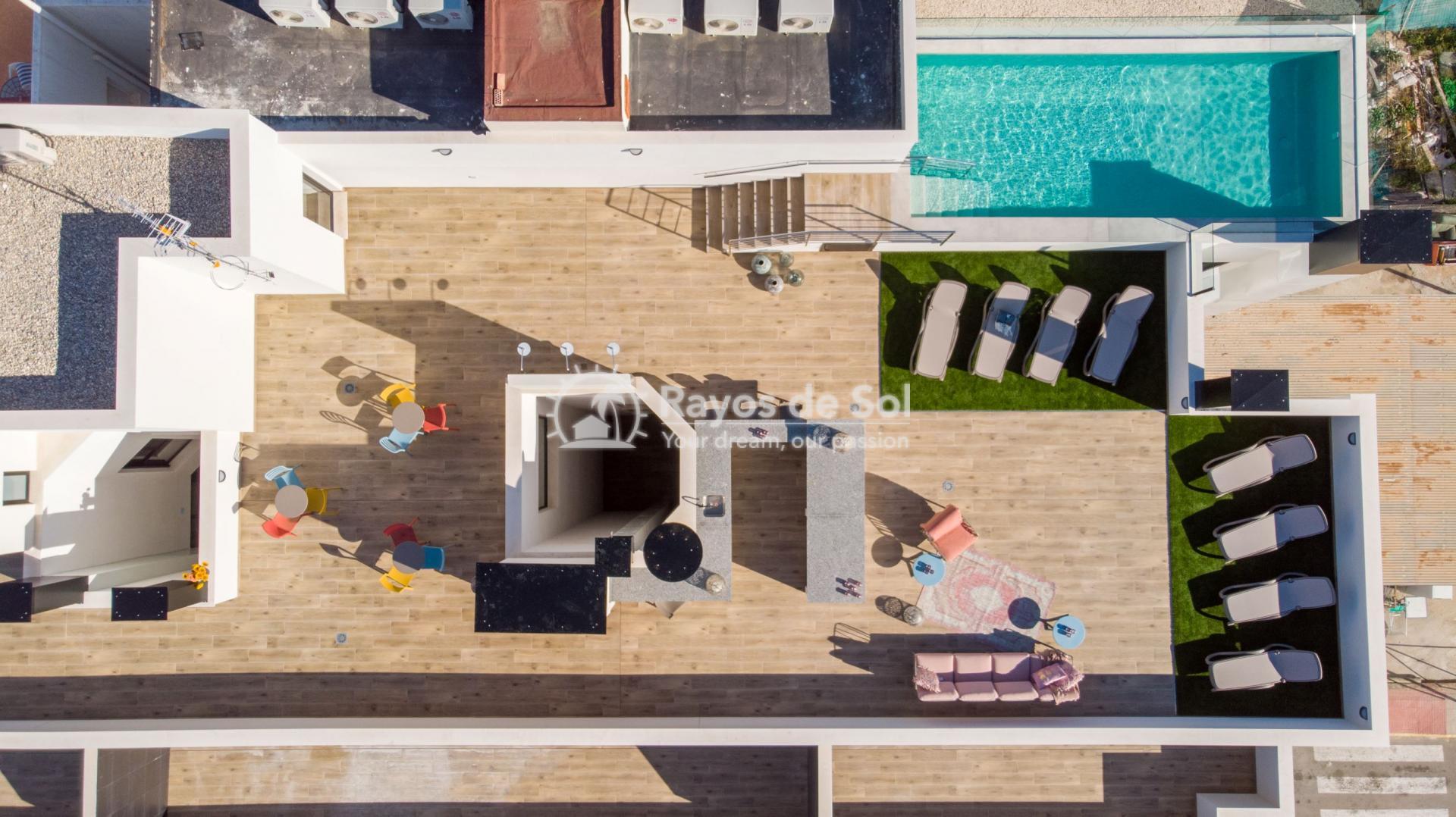 Apartment  in Formentera del Segura, Costa Blanca (Valentina-2d) - 41