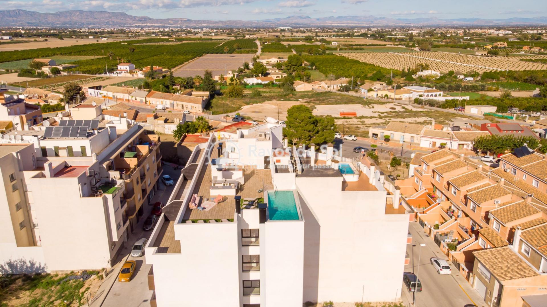 Apartment  in Formentera del Segura, Costa Blanca (Valentina-2d) - 43