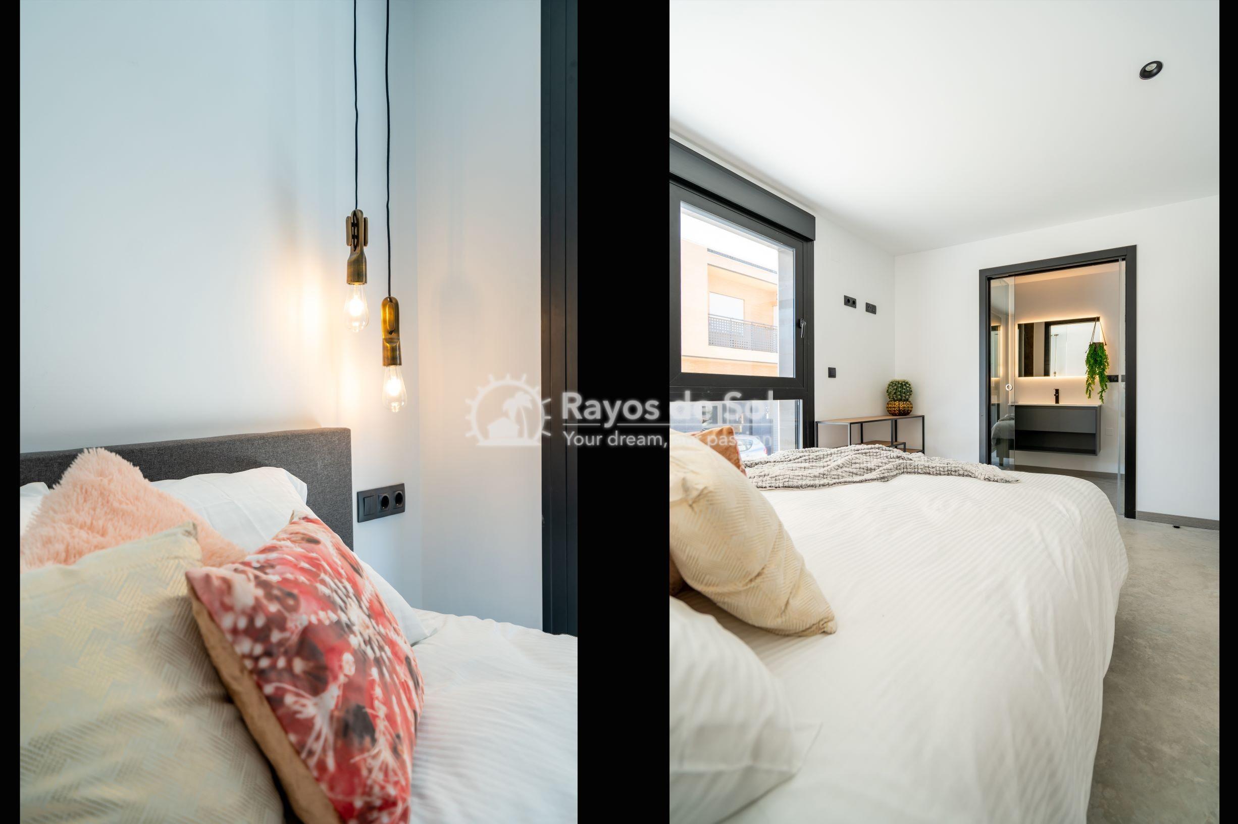 Apartment  in Formentera del Segura, Costa Blanca (Valentina-3d) - 28