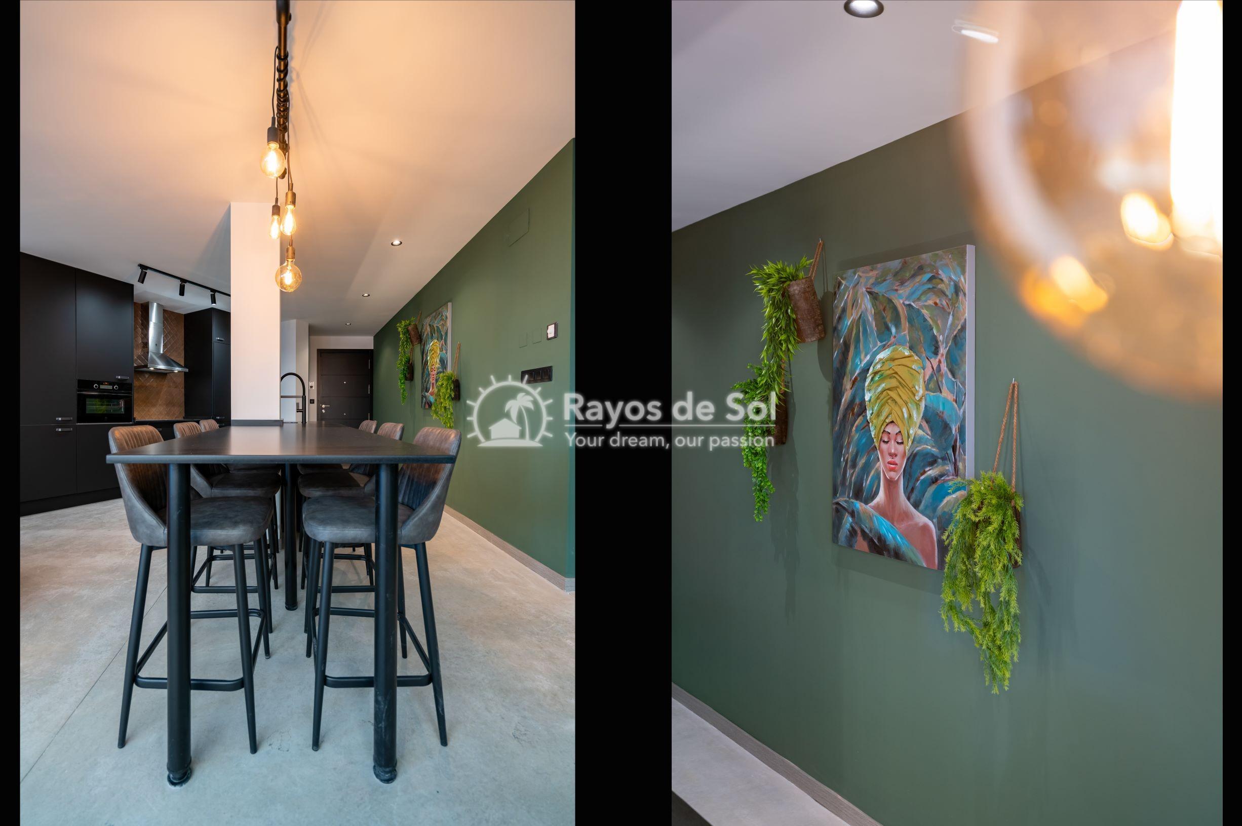 Apartment  in Formentera del Segura, Costa Blanca (Valentina-3d) - 19