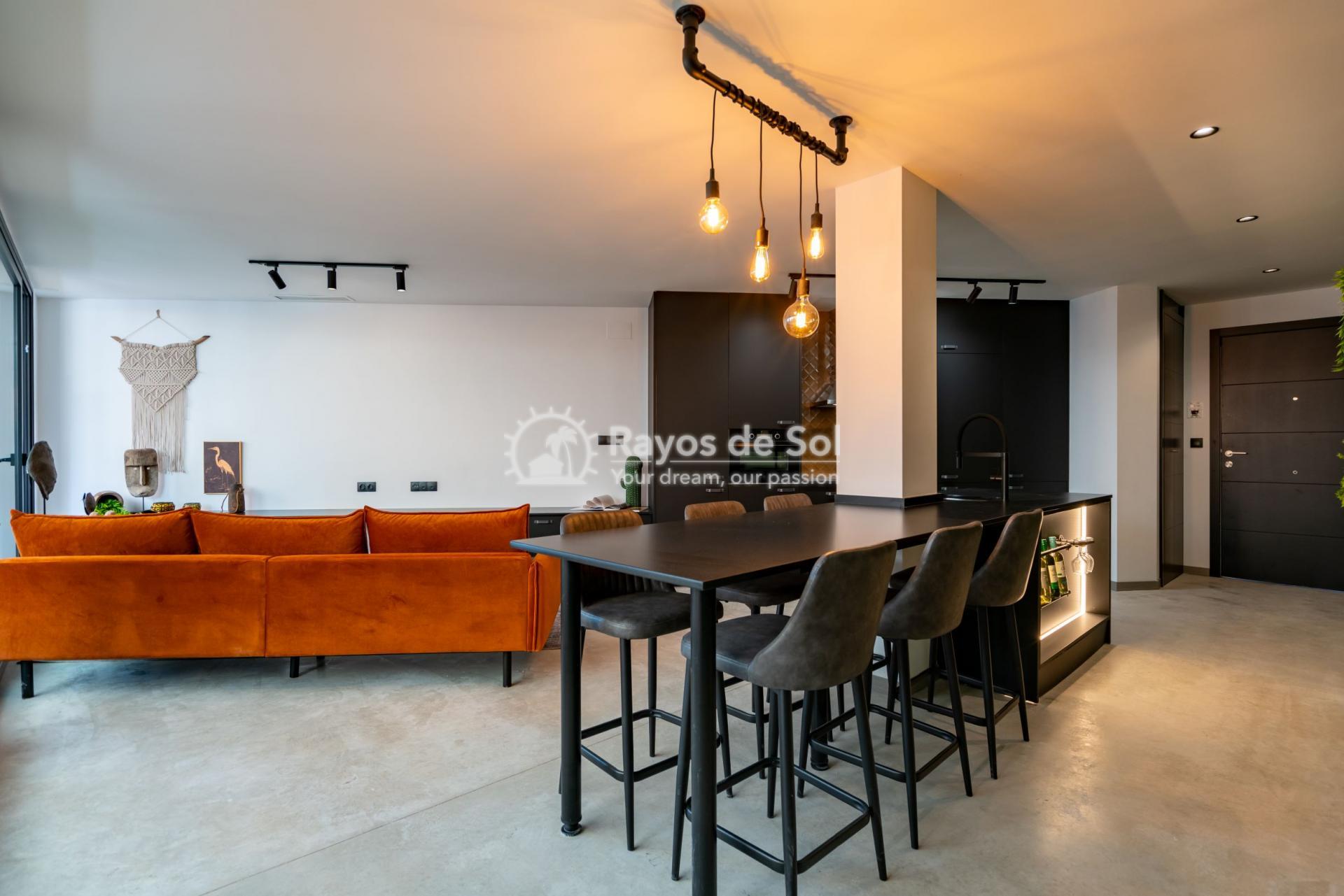Apartment  in Formentera del Segura, Costa Blanca (Valentina-3d) - 14