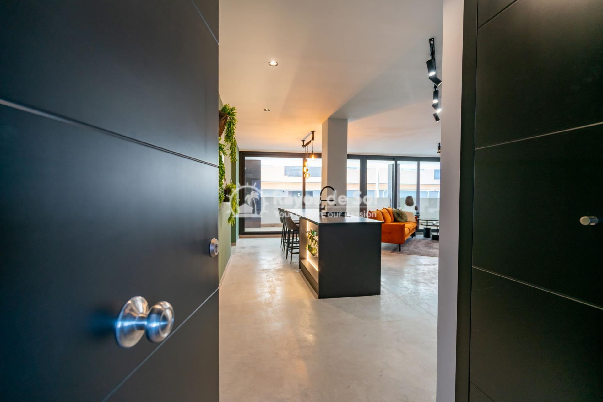 Apartment  in Formentera del Segura, Costa Blanca (Valentina-3d) - 16
