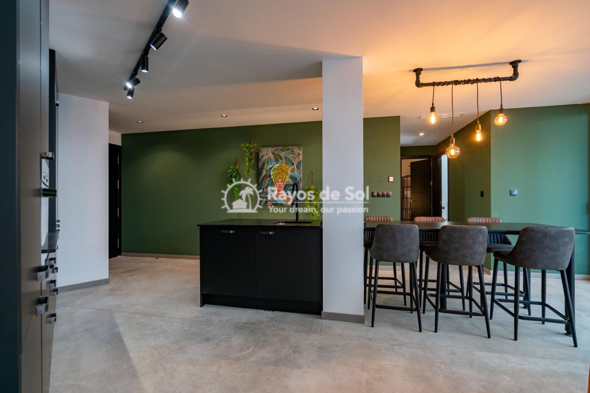 Apartment  in Formentera del Segura, Costa Blanca (Valentina-3d) - 17