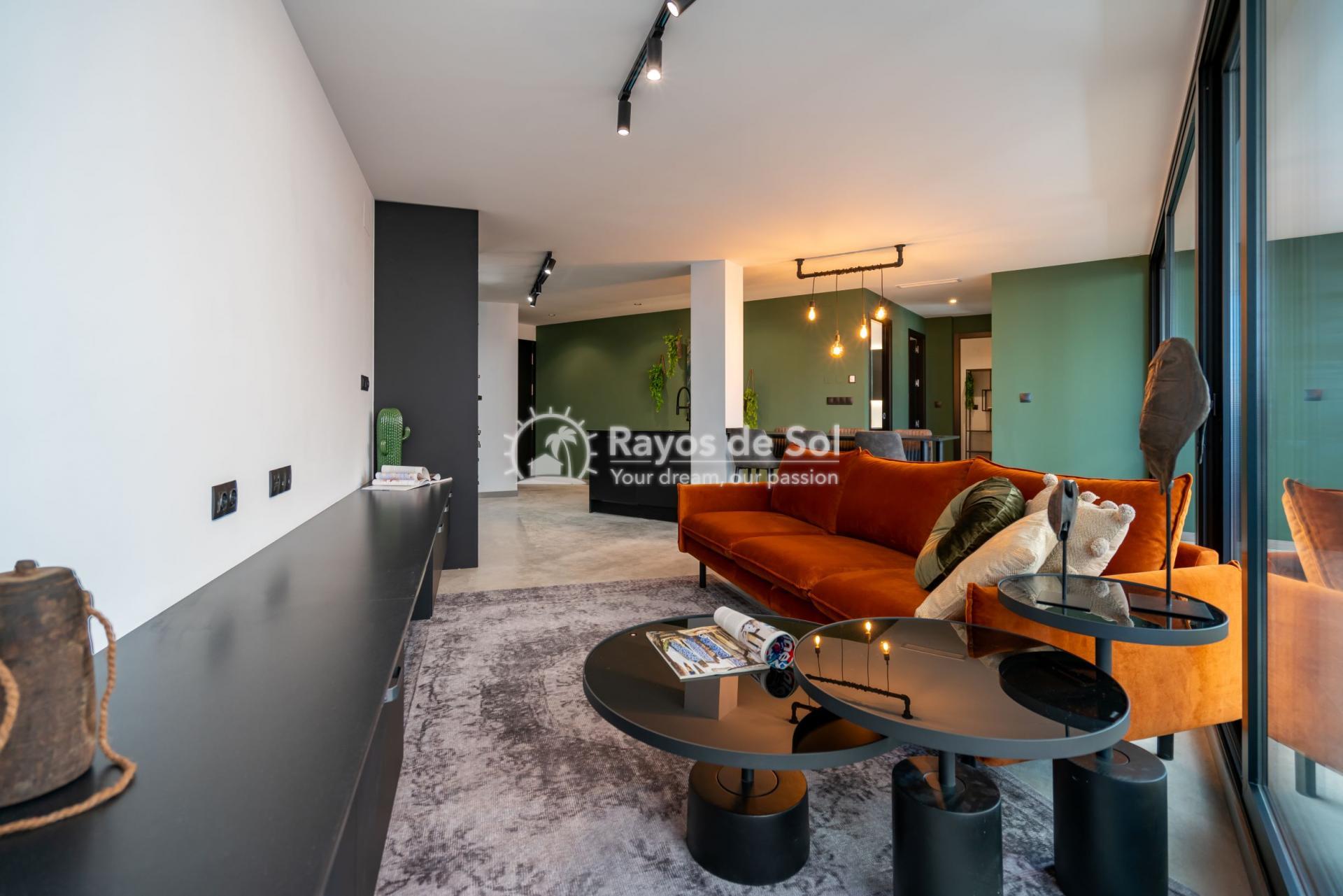 Apartment  in Formentera del Segura, Costa Blanca (Valentina-3d) - 15