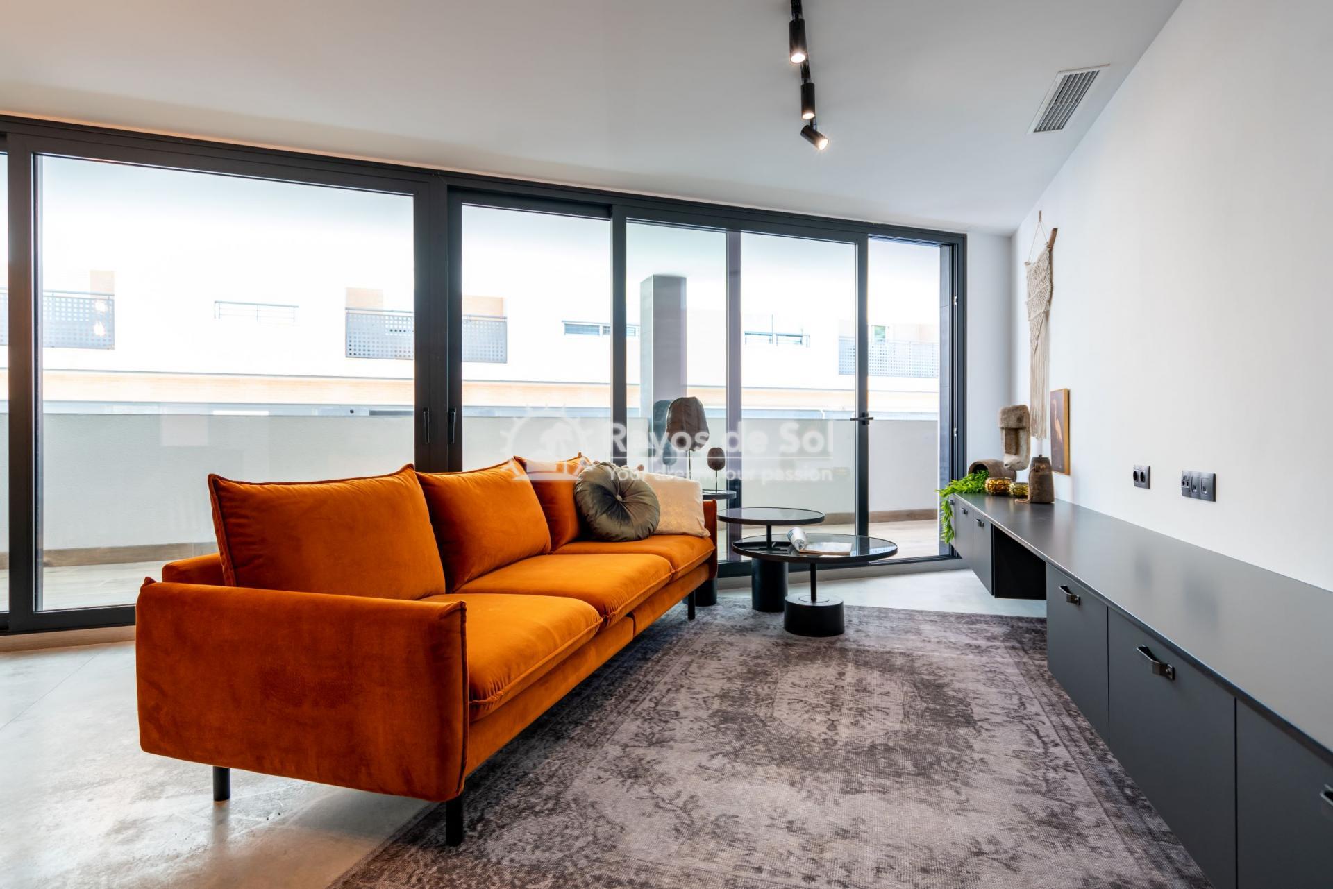 Apartment  in Formentera del Segura, Costa Blanca (Valentina-3d) - 13