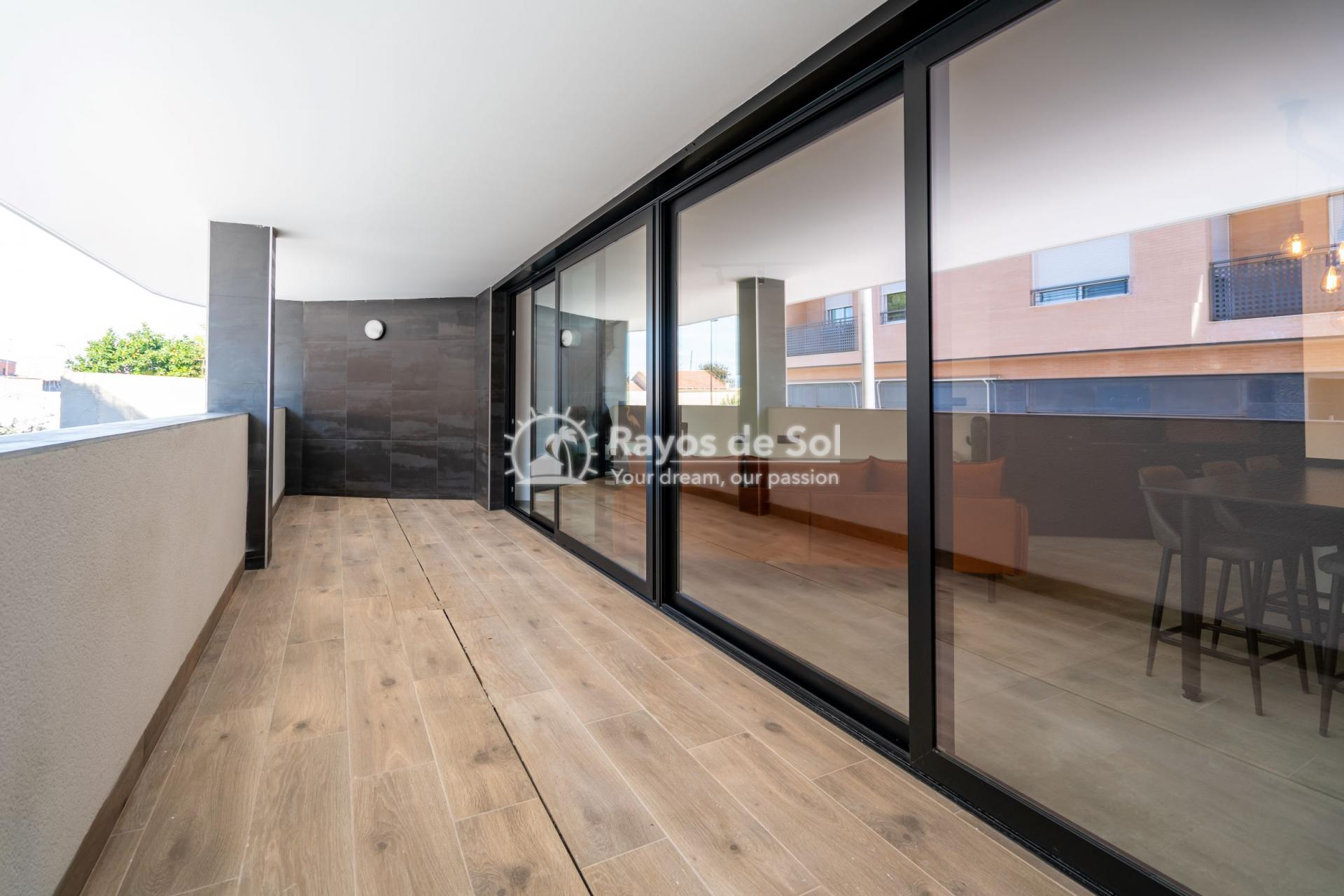 Apartment  in Formentera del Segura, Costa Blanca (Valentina-3d) - 21