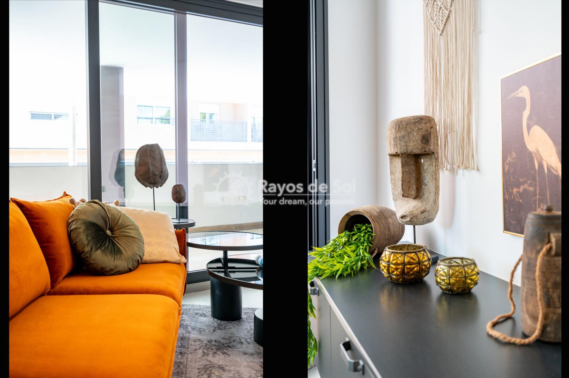 Apartment  in Formentera del Segura, Costa Blanca (Valentina-3d) - 9