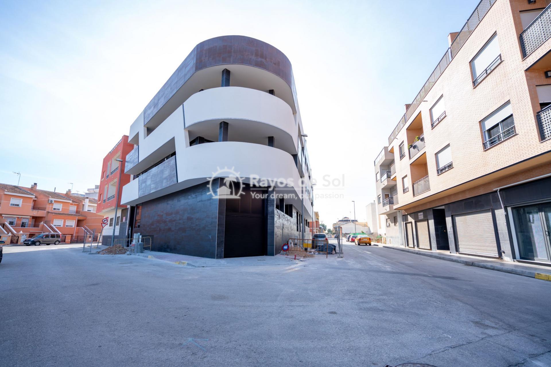 Apartment  in Formentera del Segura, Costa Blanca (Valentina-3d) - 2