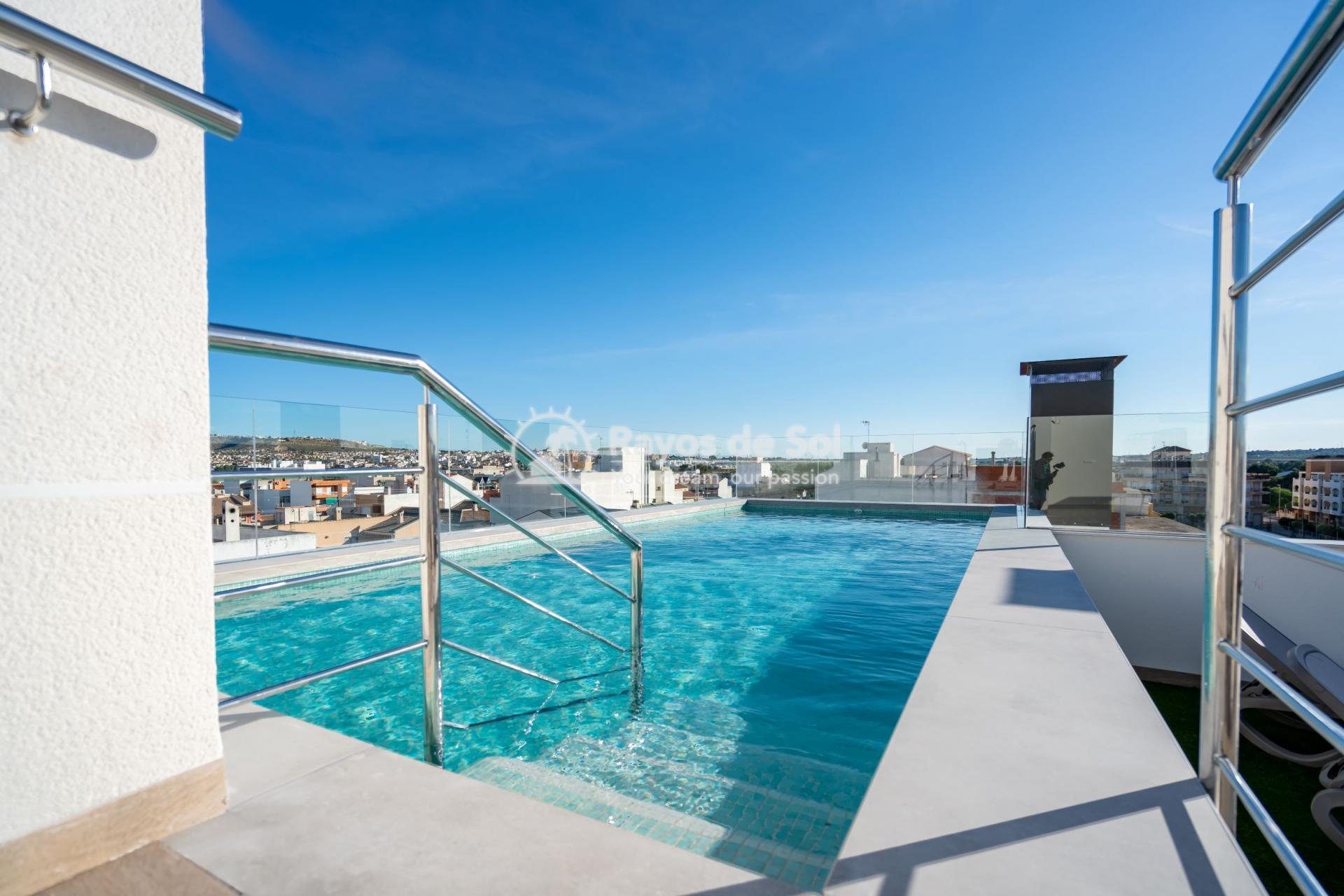 Apartment  in Formentera del Segura, Costa Blanca (Valentina-3d) - 39