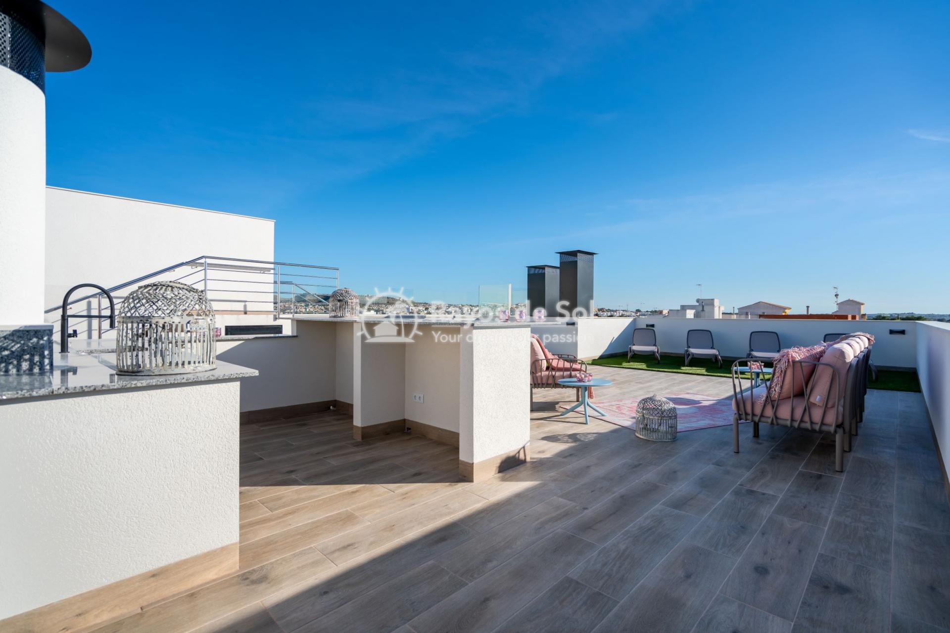Apartment  in Formentera del Segura, Costa Blanca (Valentina-3d) - 40