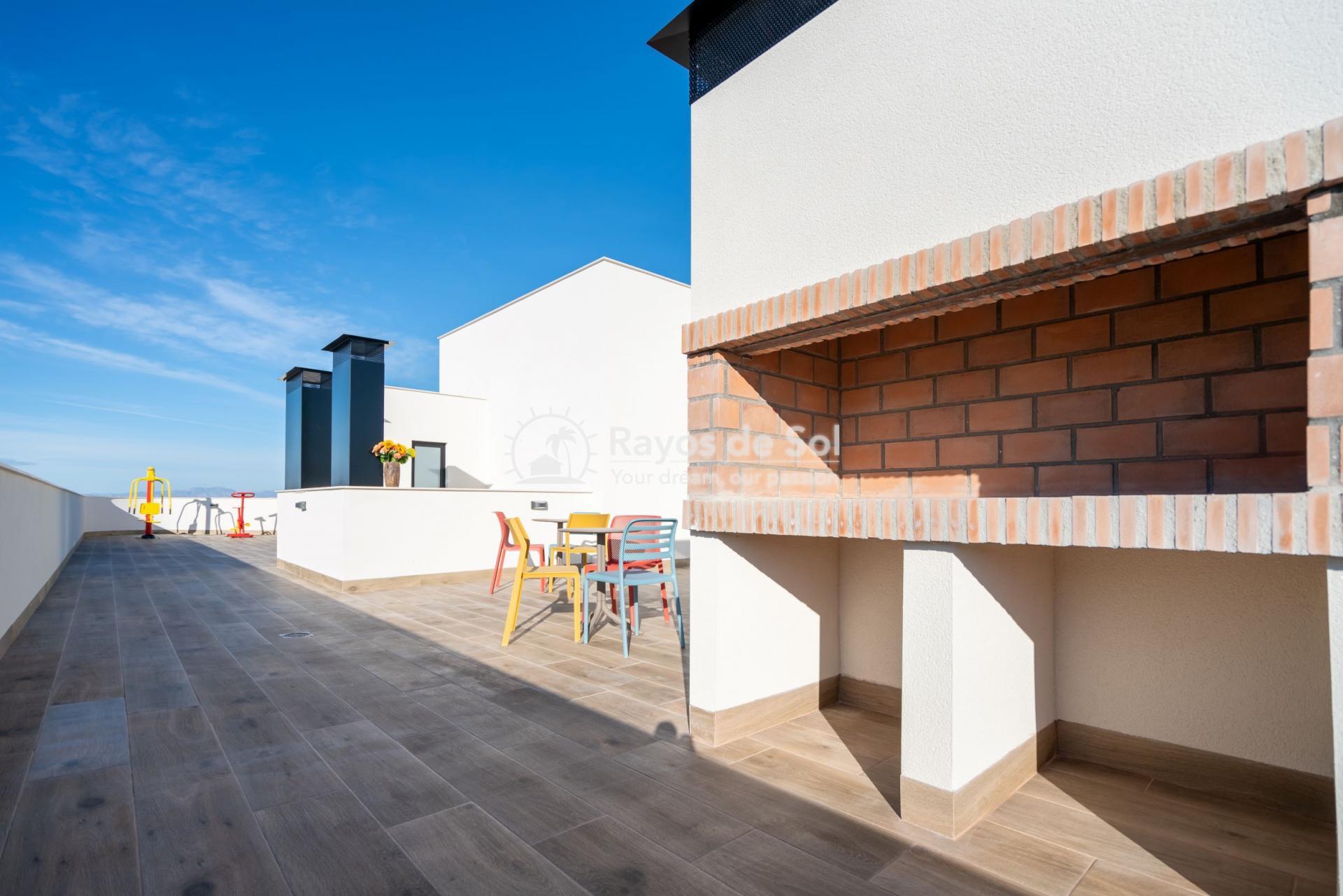 Apartment  in Formentera del Segura, Costa Blanca (Valentina-3d) - 41
