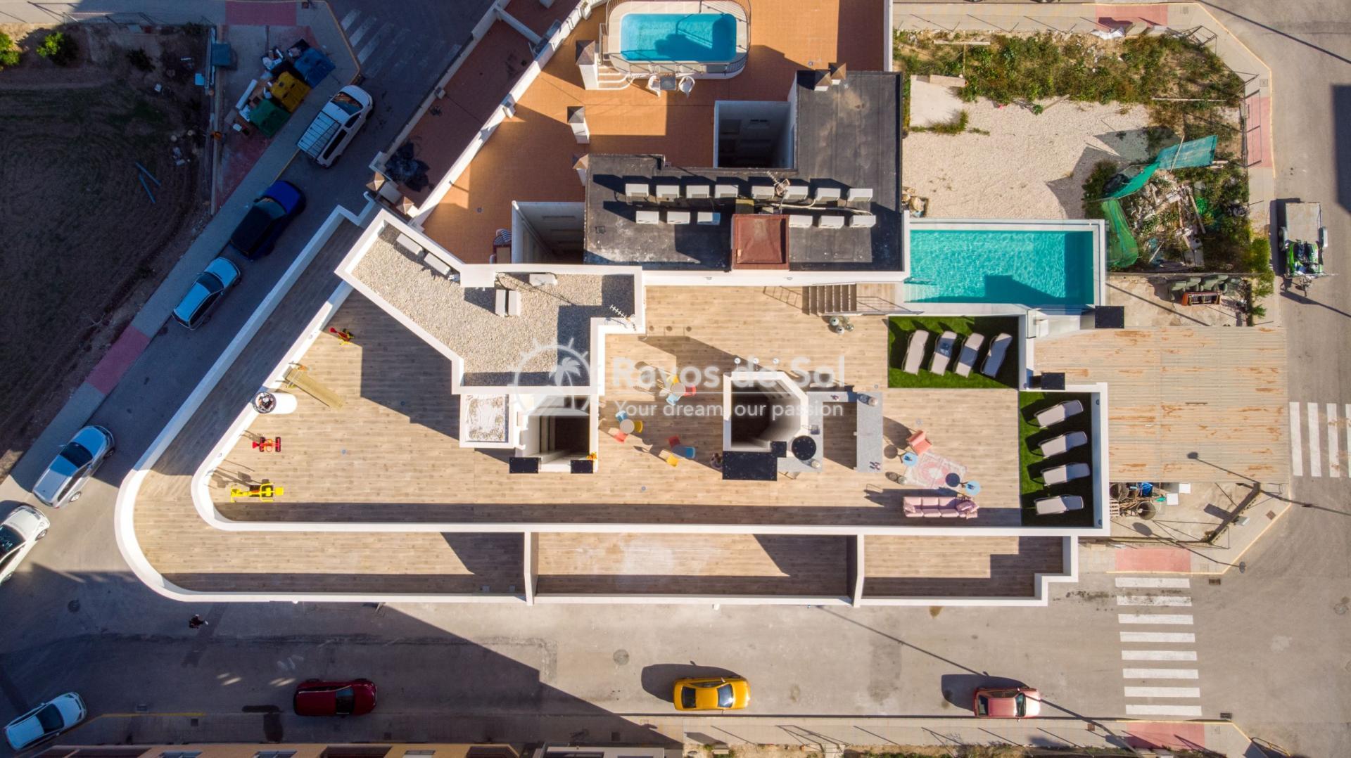 Apartment  in Formentera del Segura, Costa Blanca (Valentina-3d) - 42