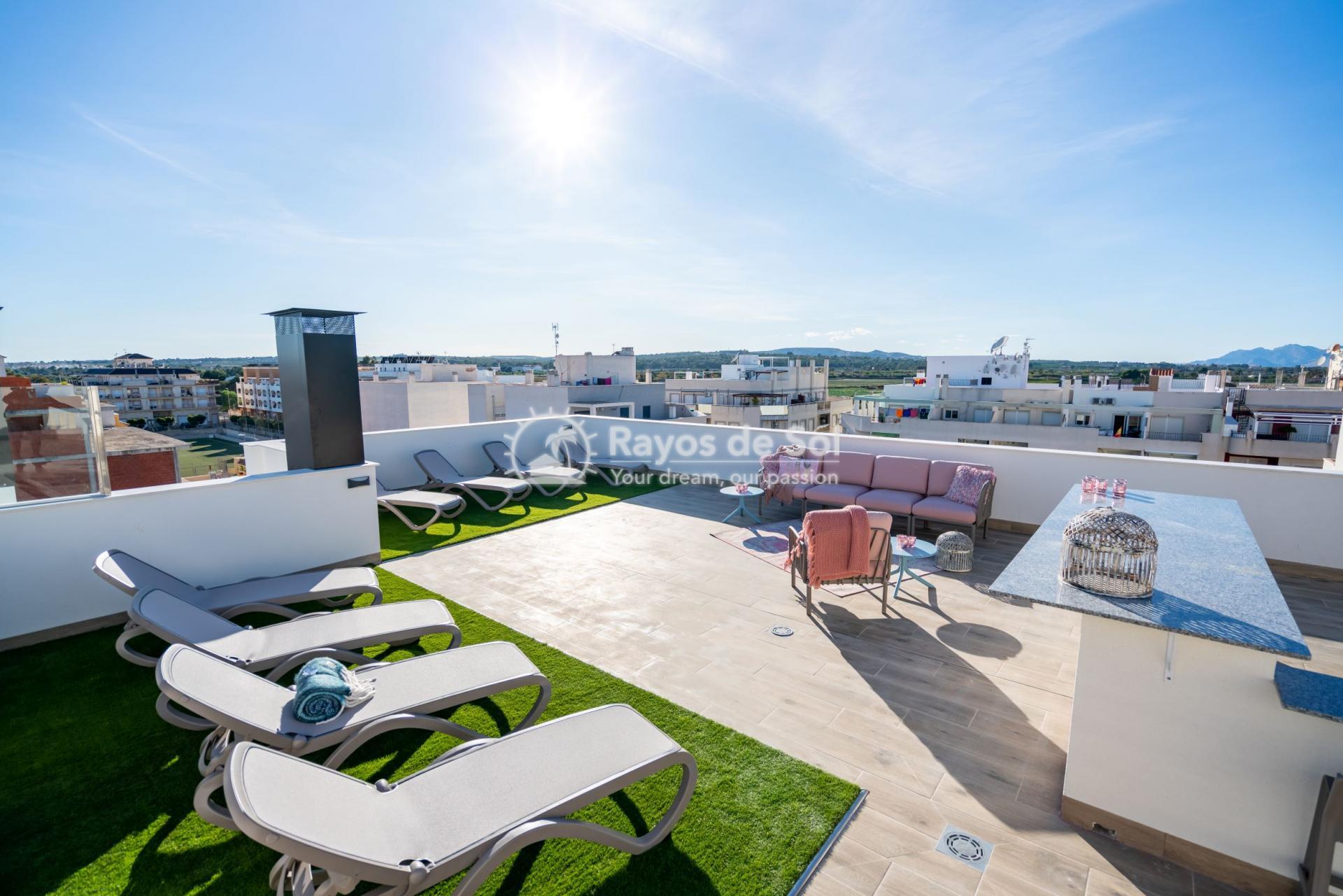 Apartment  in Formentera del Segura, Costa Blanca (Valentina-3d) - 44