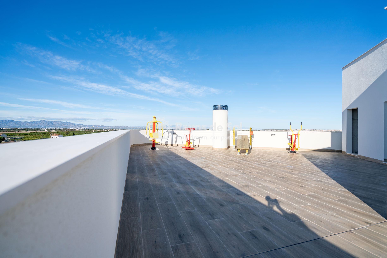 Apartment  in Formentera del Segura, Costa Blanca (Valentina-3d) - 46