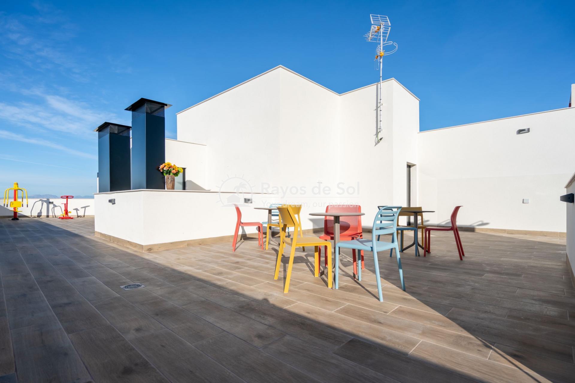 Apartment  in Formentera del Segura, Costa Blanca (Valentina-3d) - 50