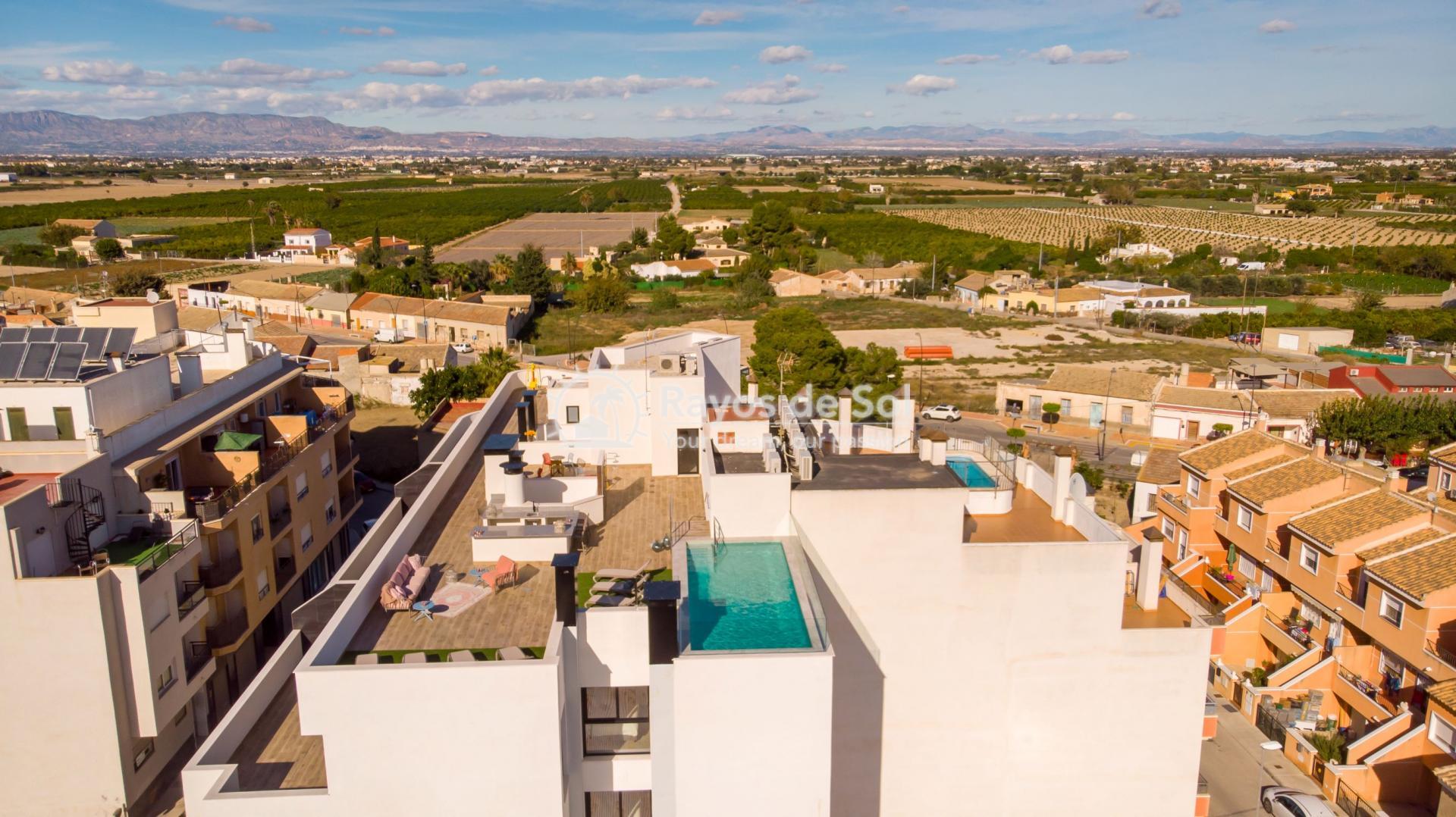 Apartment  in Formentera del Segura, Costa Blanca (Valentina-3d) - 49