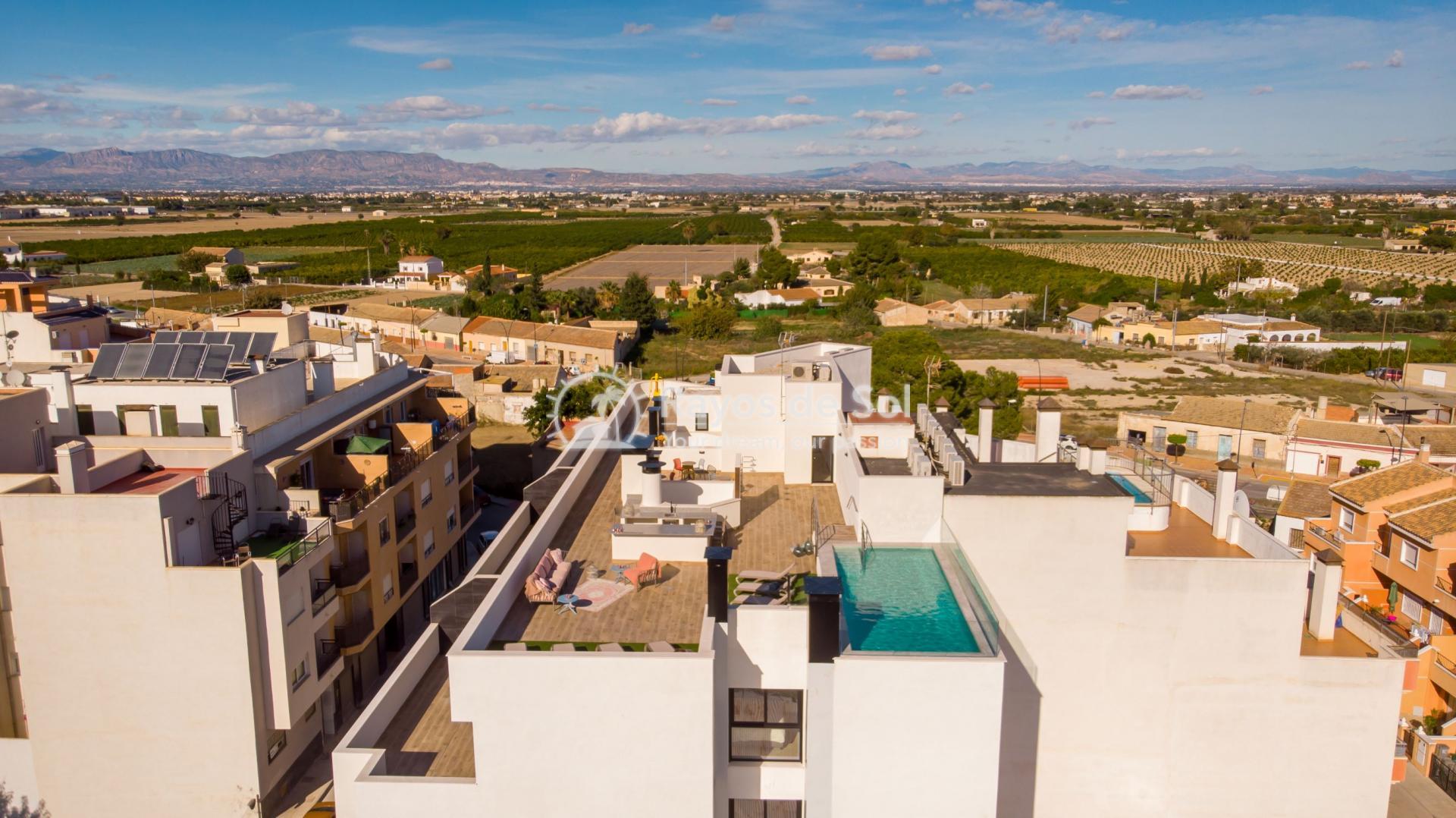 Apartment  in Formentera del Segura, Costa Blanca (Valentina-3d) - 51