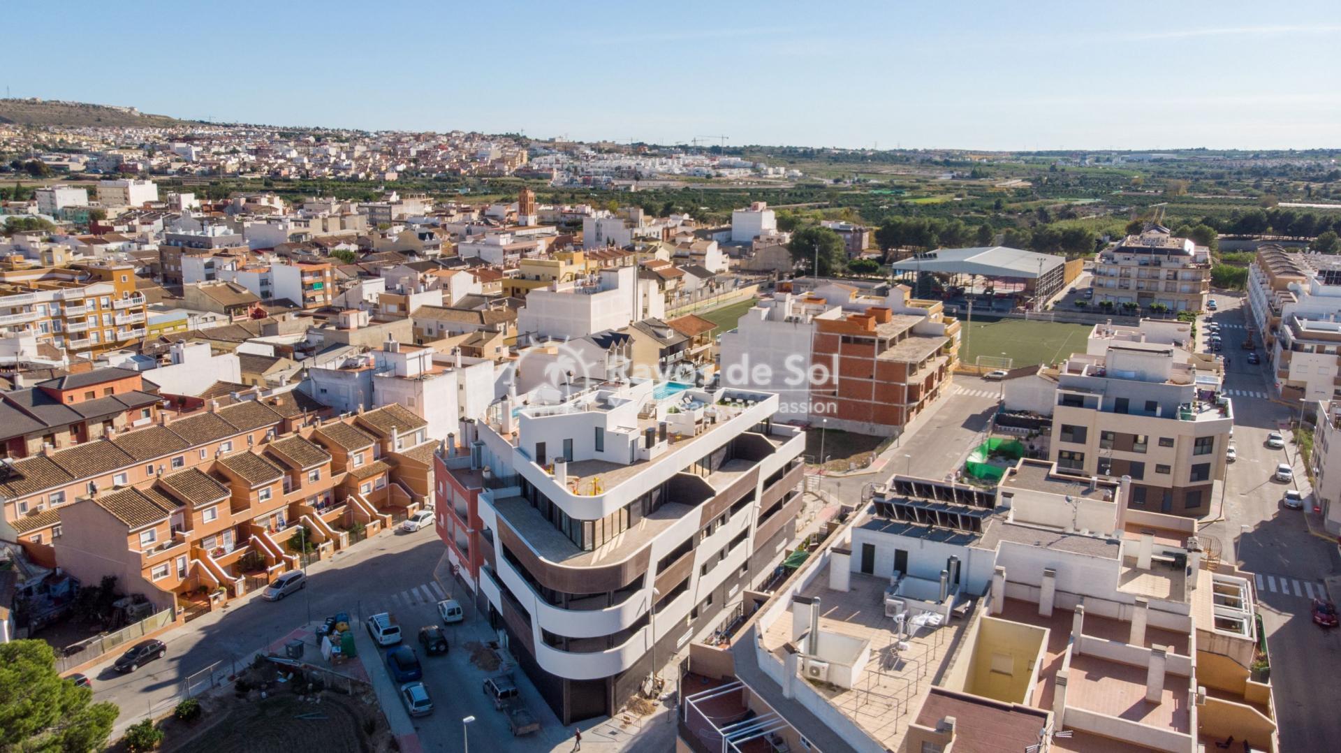 Apartment  in Formentera del Segura, Costa Blanca (Valentina-3d) - 52