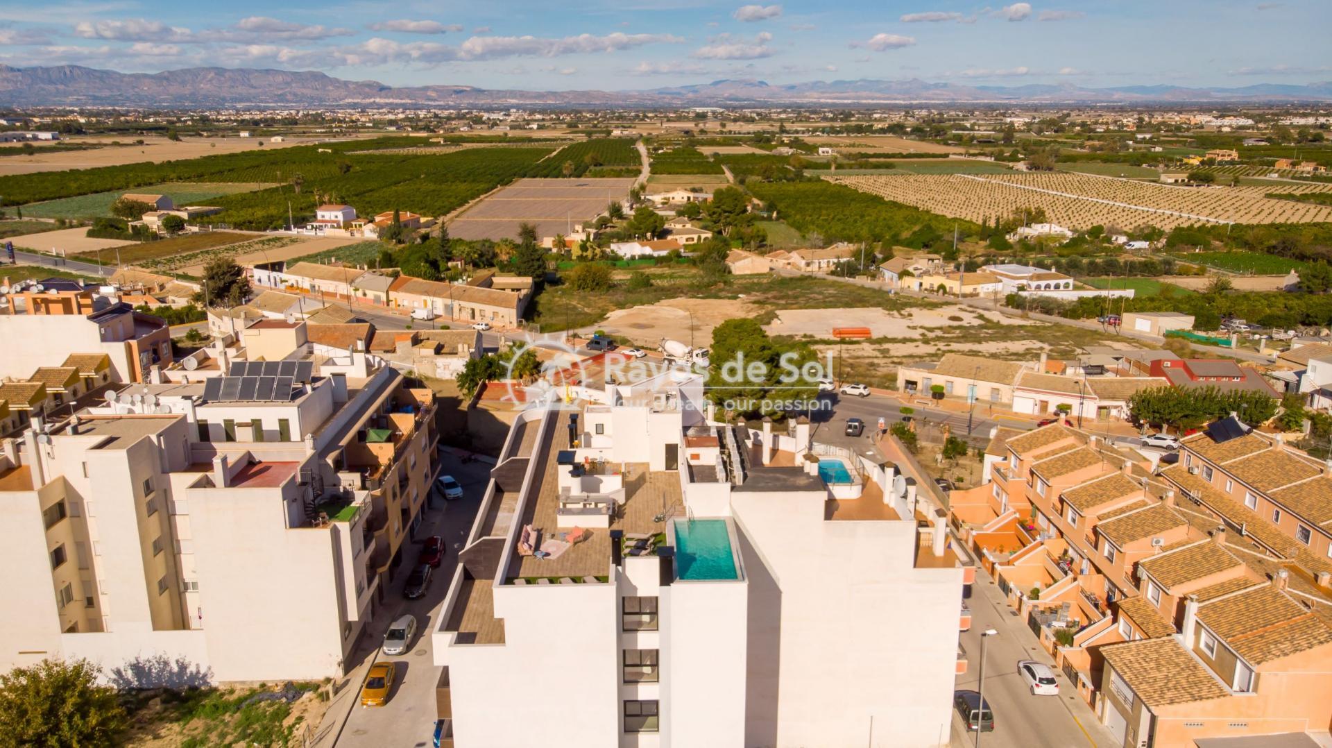 Apartment  in Formentera del Segura, Costa Blanca (Valentina-3d) - 54