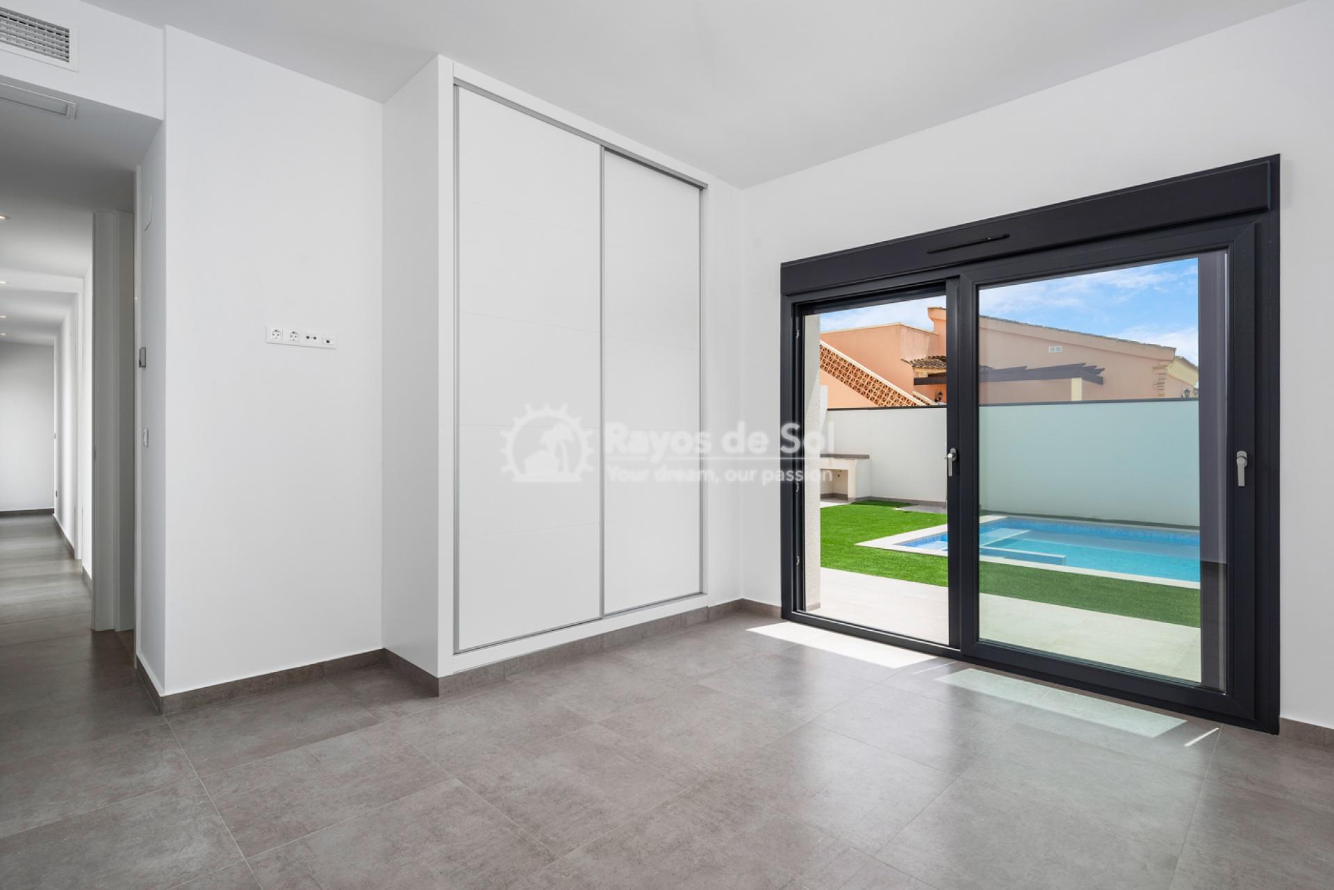Villa  in Formentera del Segura, Costa Blanca (Villa-de-la-vega) - 12