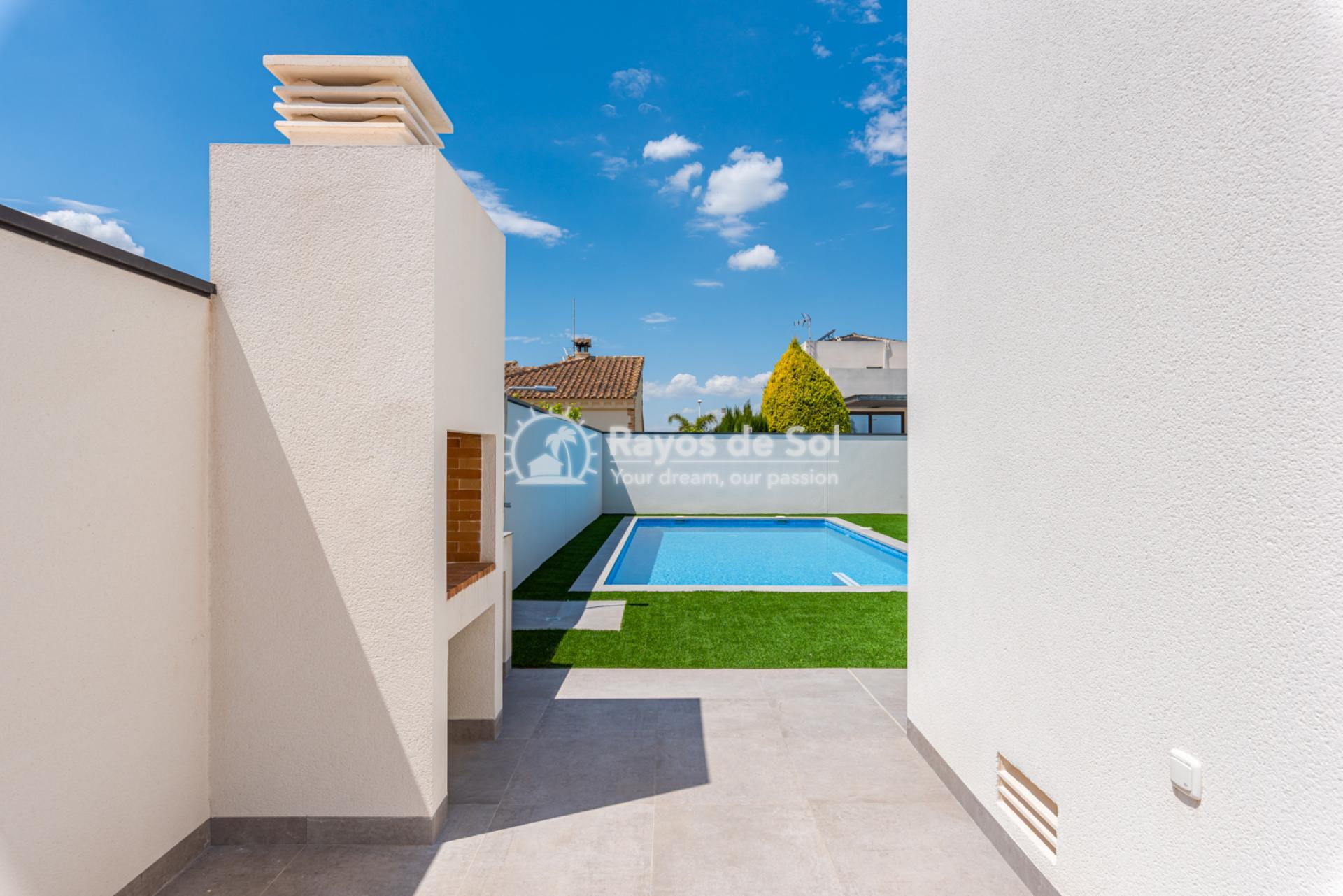 Villa  in Formentera del Segura, Costa Blanca (Villa-de-la-vega) - 20