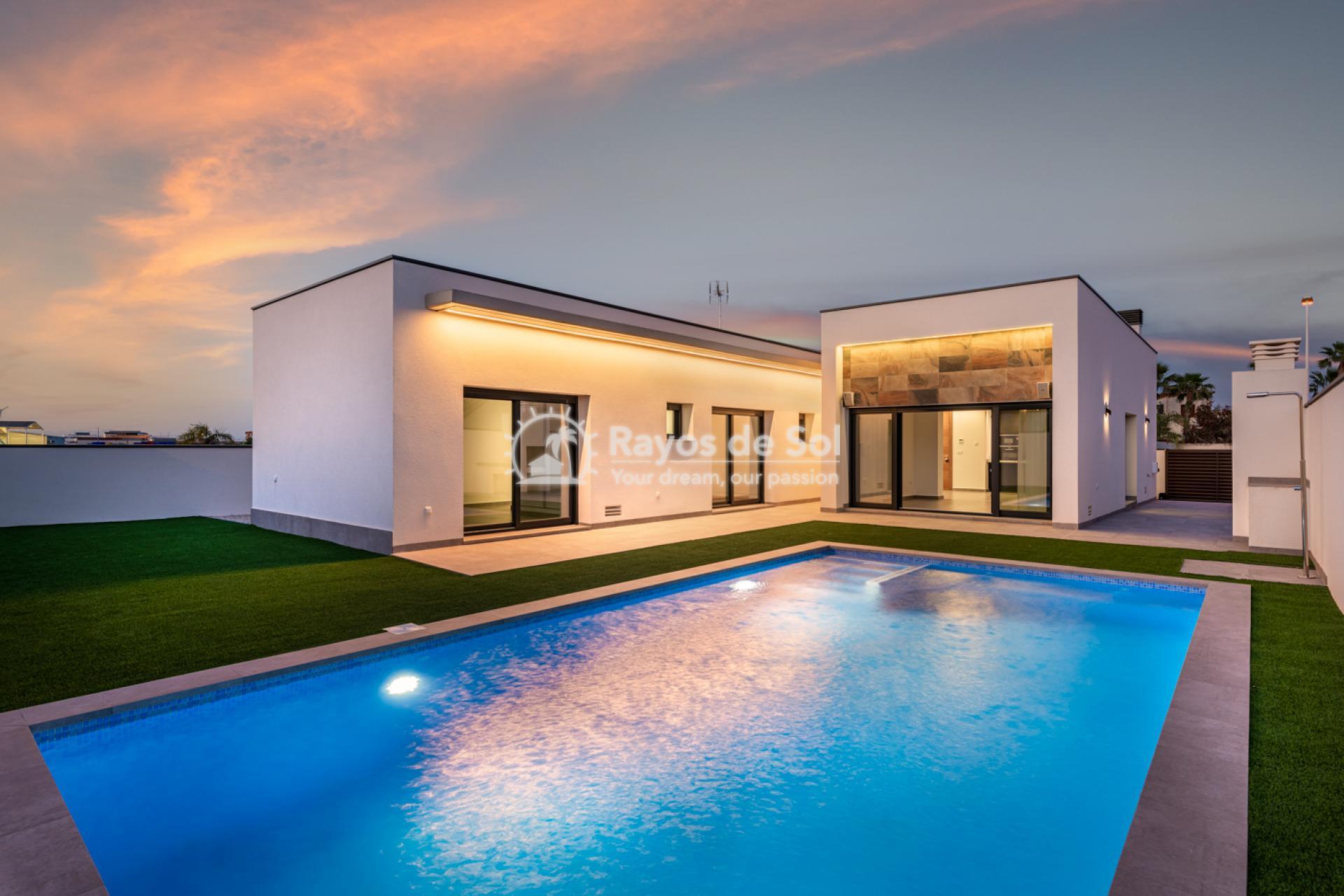 Villa  in Formentera del Segura, Costa Blanca (Villa-de-la-vega) - 1