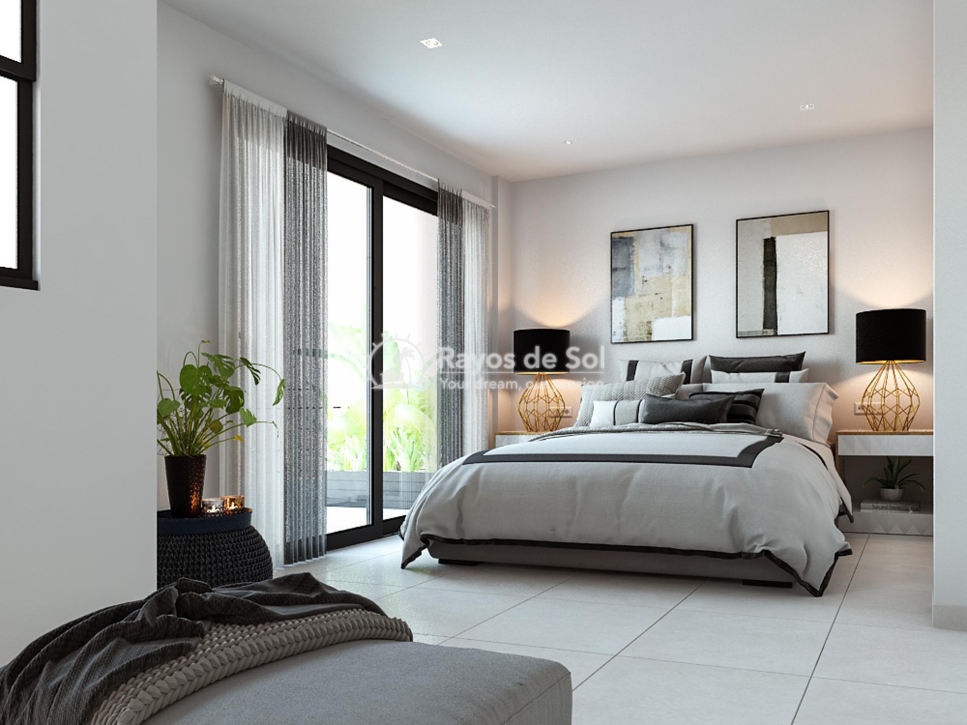 Semi-detached villa  in La Marina, Costa Blanca (npinet15-4d-sd) - 3