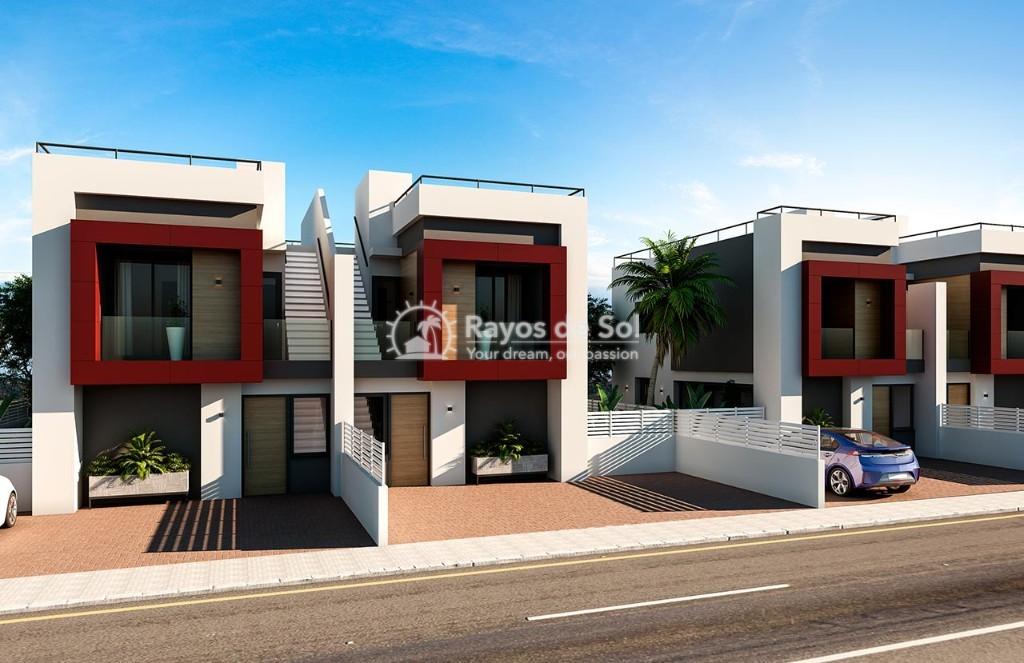 Townhouse  in Denia, Costa Blanca North (tgros-dpx-3d) - 1