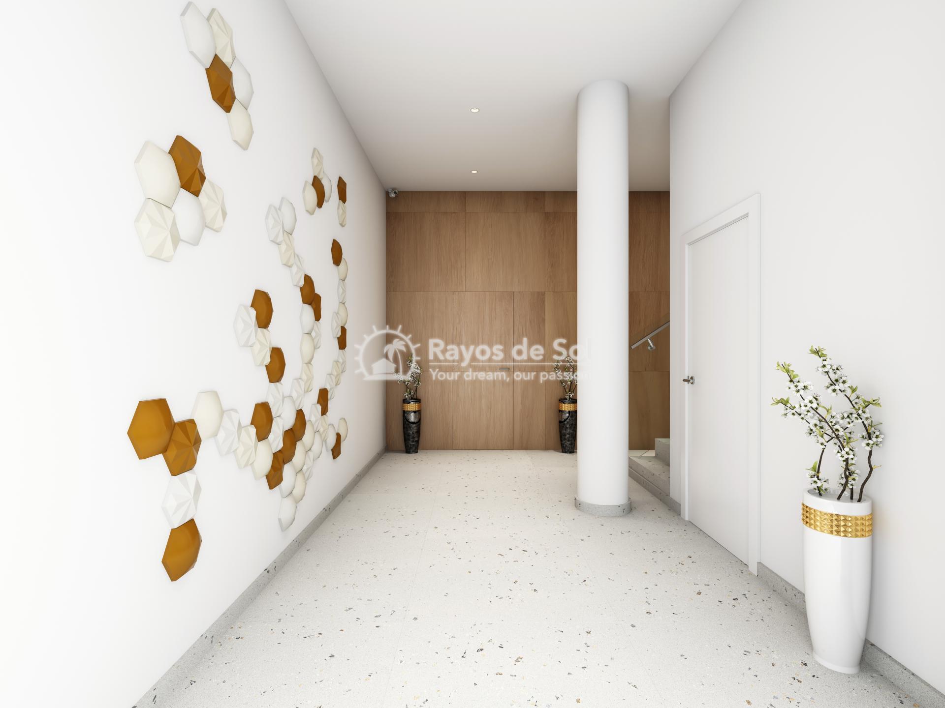 Apartment with seaviews  in Santa Pola, Costa Blanca (Velas-3d-ap) - 12