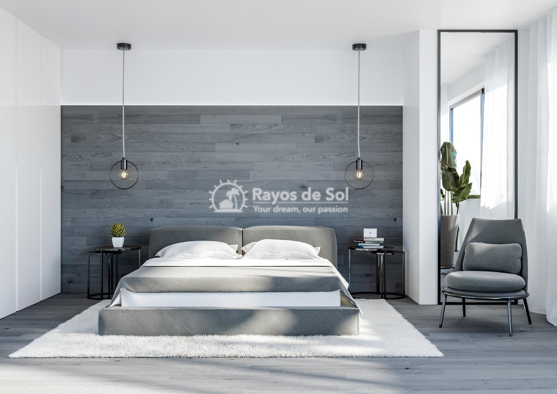 Apartment  in Elche, Costa Blanca (Vincente-Serrano-1d) - 4