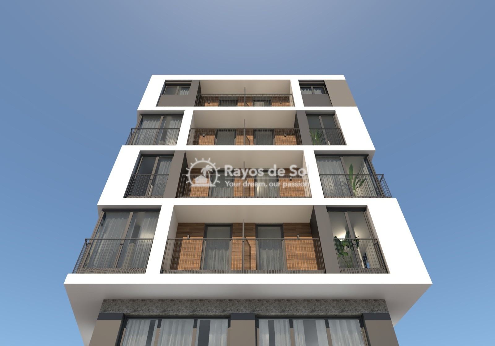 Apartment  in Elche, Costa Blanca (Vincente-Serrano-3d) - 7