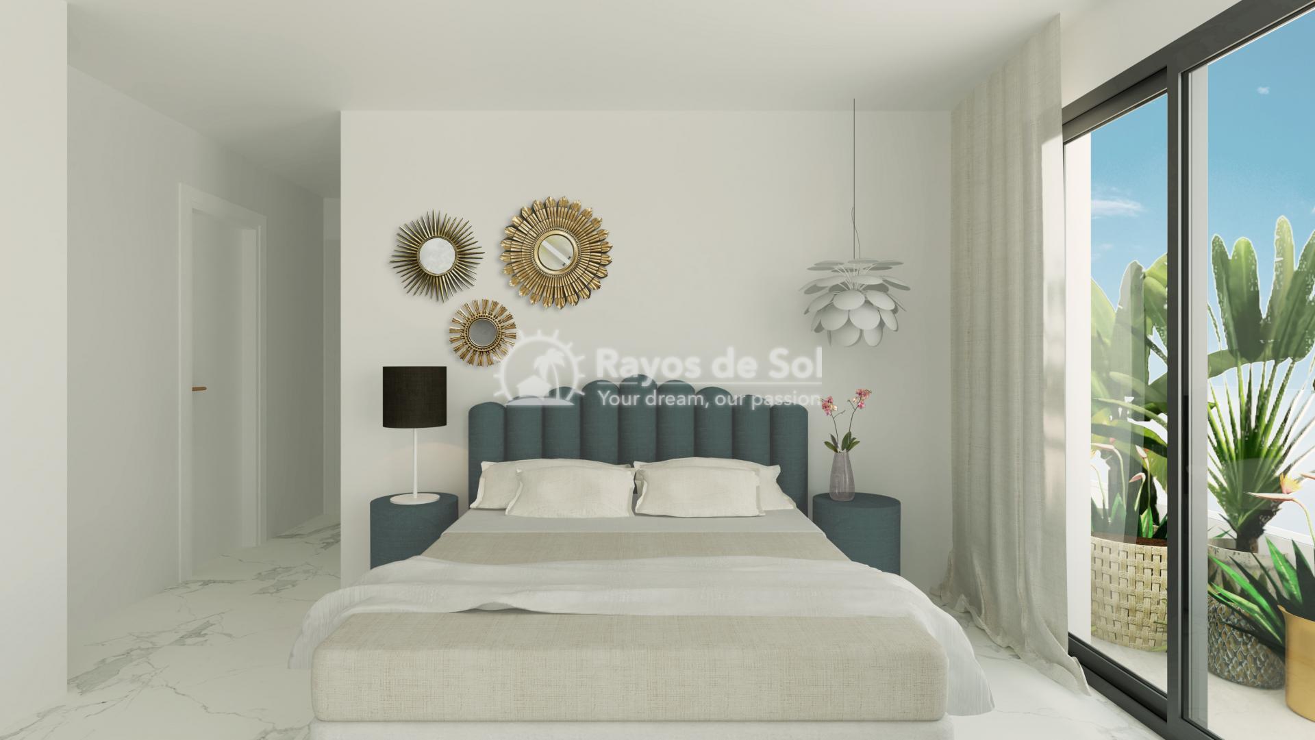Apartment  in Guardamar del Segura, Costa Blanca (Roqueta-3d) - 4