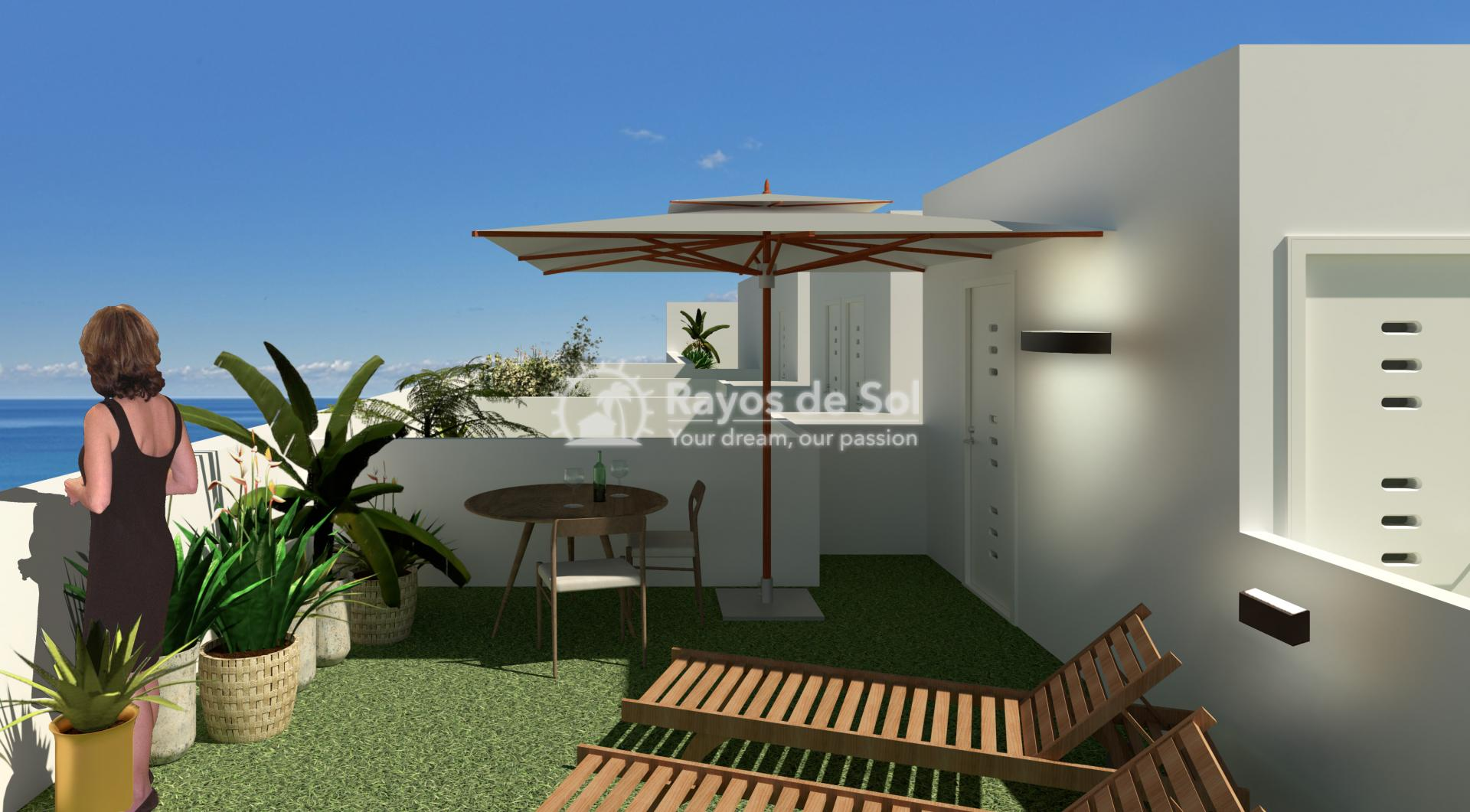 Apartment  in Guardamar del Segura, Costa Blanca (Roqueta-3d) - 6