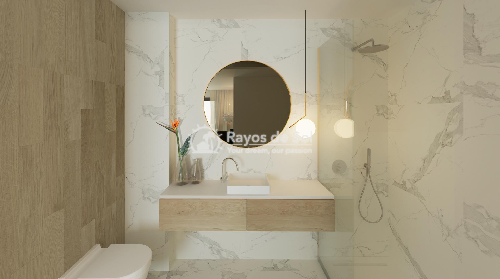 Apartment  in Guardamar del Segura, Costa Blanca (Roqueta-3d) - 5
