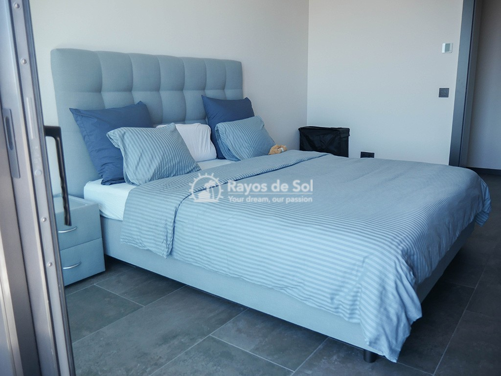 Luxury independent beachfront villa  in Torre de la Horadada, Pilar de la Horadada, Costa Blanca (Dunas-del-mar-2) - 23