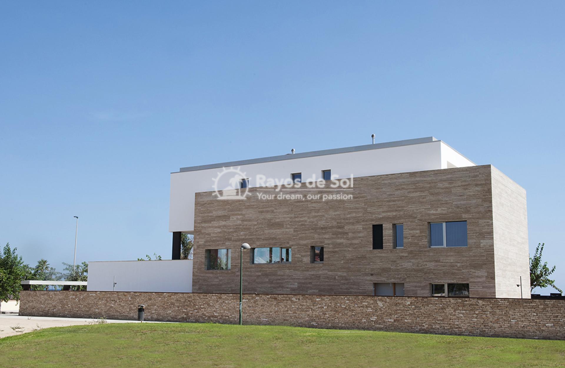Luxury beachfront villa  in Torre de la Horadada, Pilar de la Horadada, Costa Blanca (Dunas-del-mar-5) - 8
