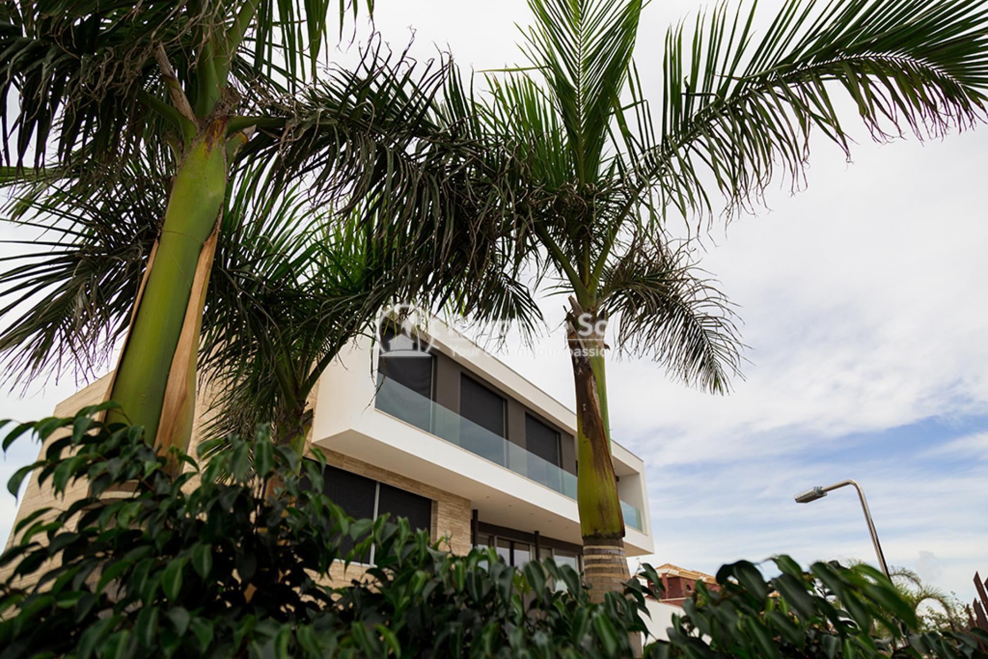 Luxury beachfront villa  in Torre de la Horadada, Pilar de la Horadada, Costa Blanca (Dunas-del-mar-5) - 19