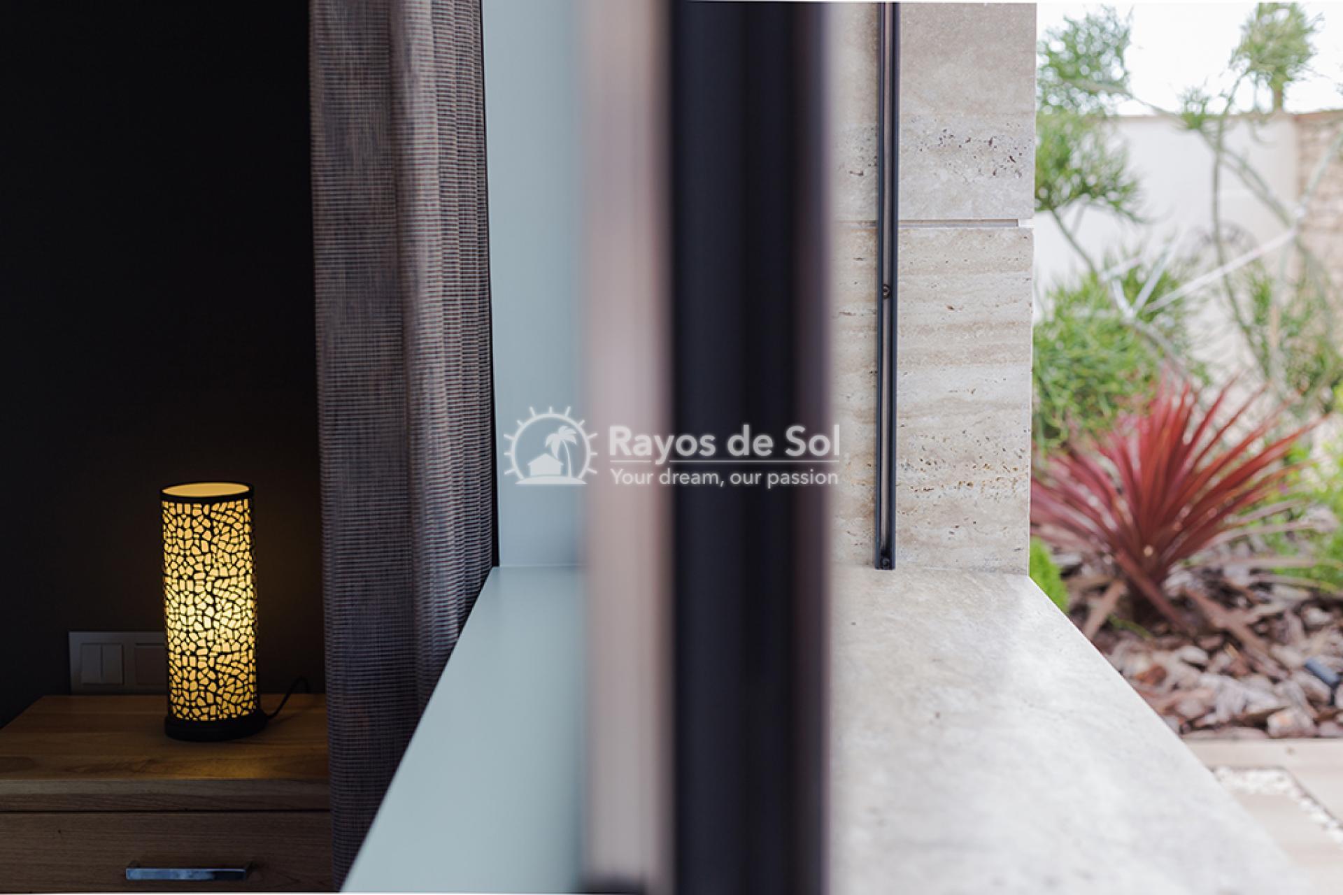 Luxury beachfront villa  in Torre de la Horadada, Pilar de la Horadada, Costa Blanca (Dunas-del-mar-5) - 32