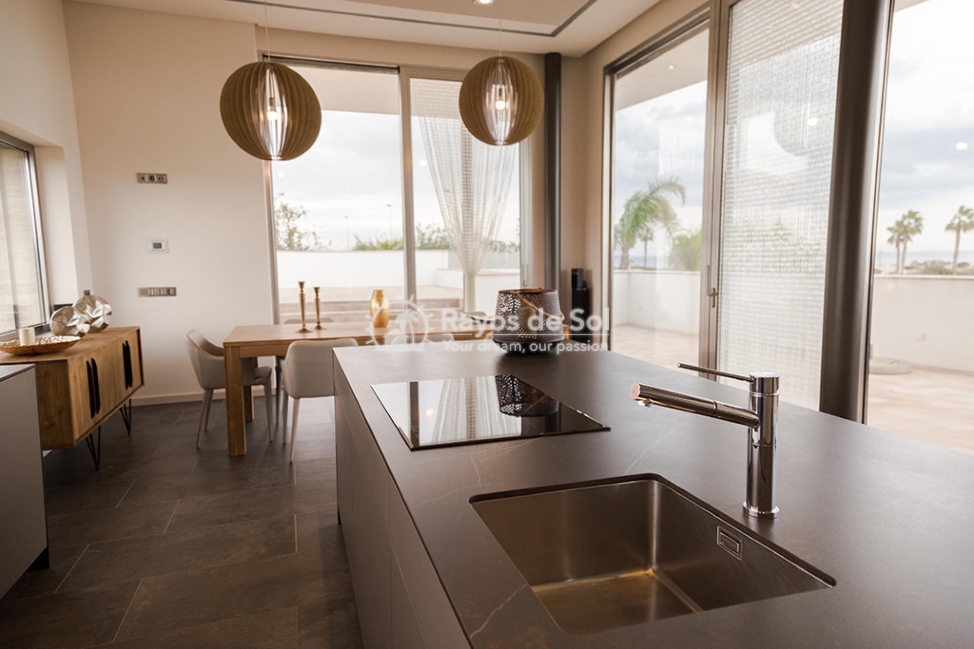 Luxury beachfront villa  in Torre de la Horadada, Pilar de la Horadada, Costa Blanca (Dunas-del-mar-5) - 37