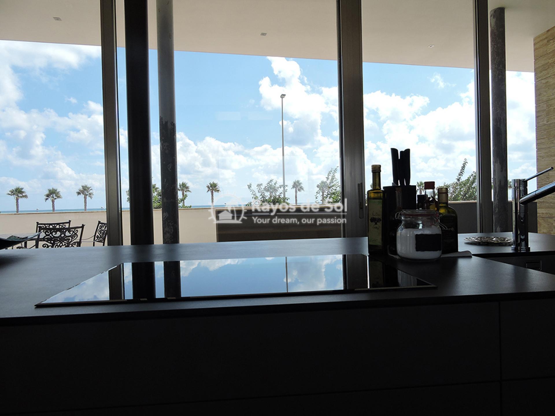 Luxury beachfront villa  in Torre de la Horadada, Pilar de la Horadada, Costa Blanca (Dunas-del-mar-5) - 48