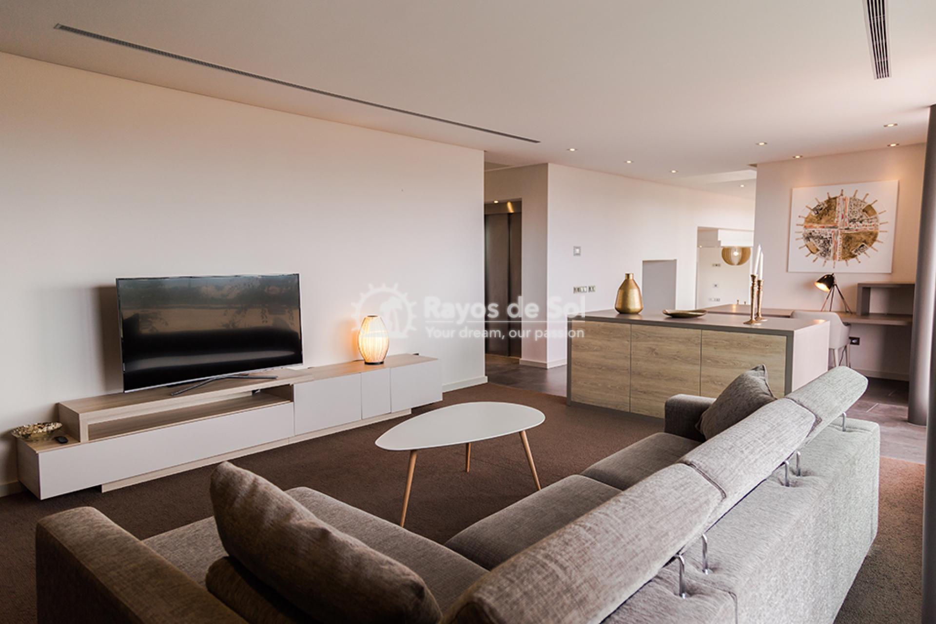 Luxury beachfront villa  in Torre de la Horadada, Pilar de la Horadada, Costa Blanca (Dunas-del-mar-5) - 55